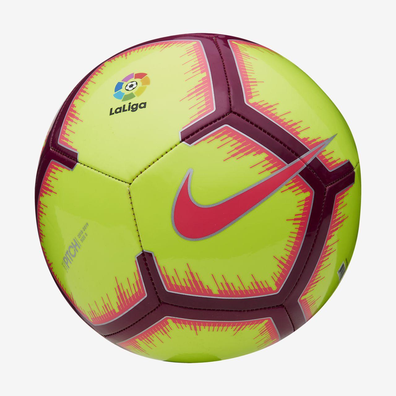 e4659e6b3e35e LFP Pitch Balón de fútbol. Nike.com ES