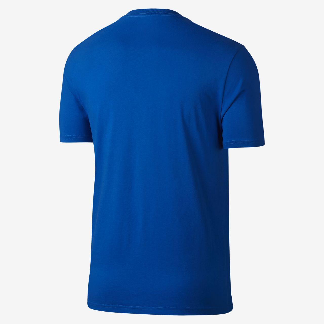 ... Converse Half Mesh Men's T-Shirt
