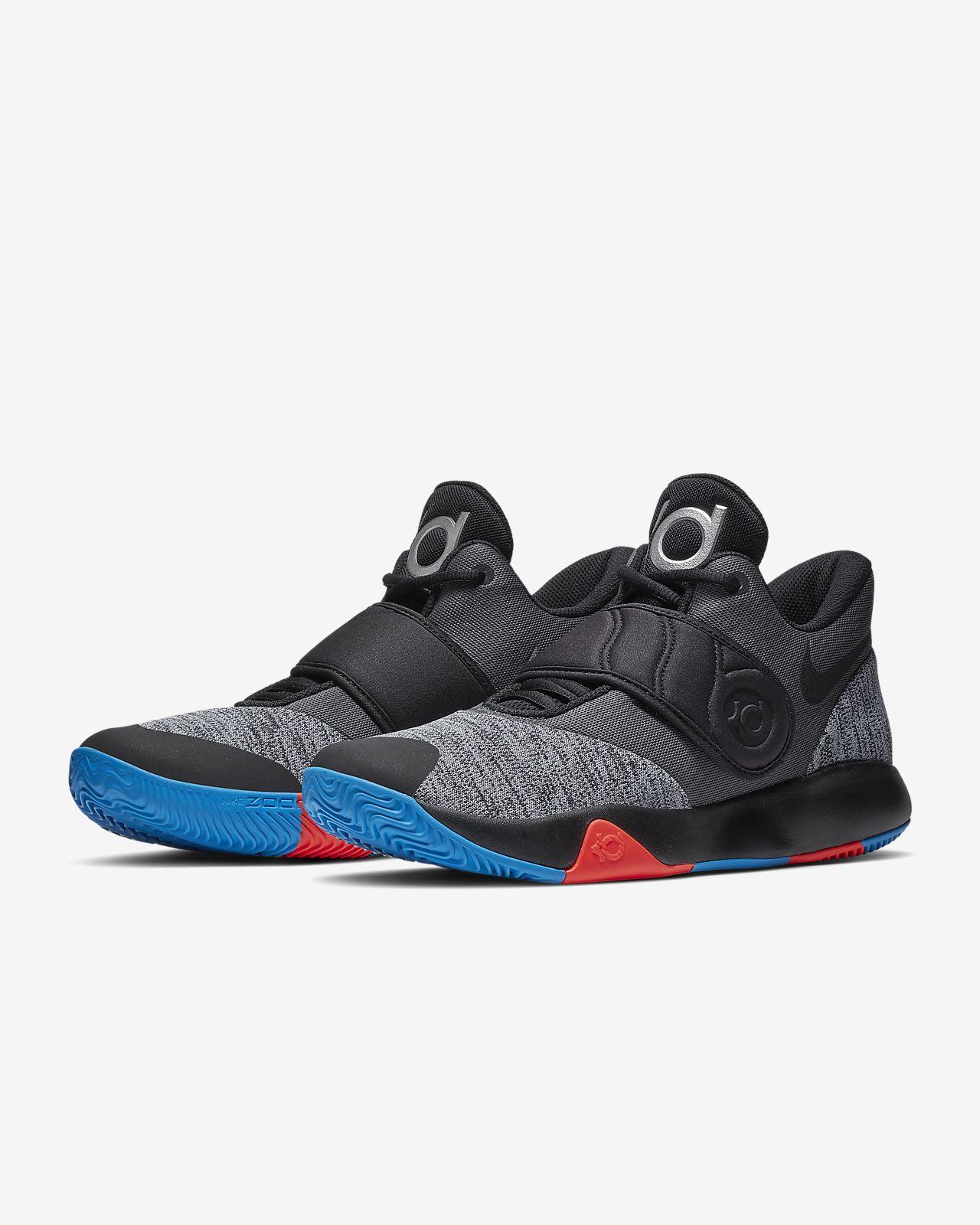 best loved 9a69f 7caae ... Nike KD Trey 5 VI Basketball Shoe