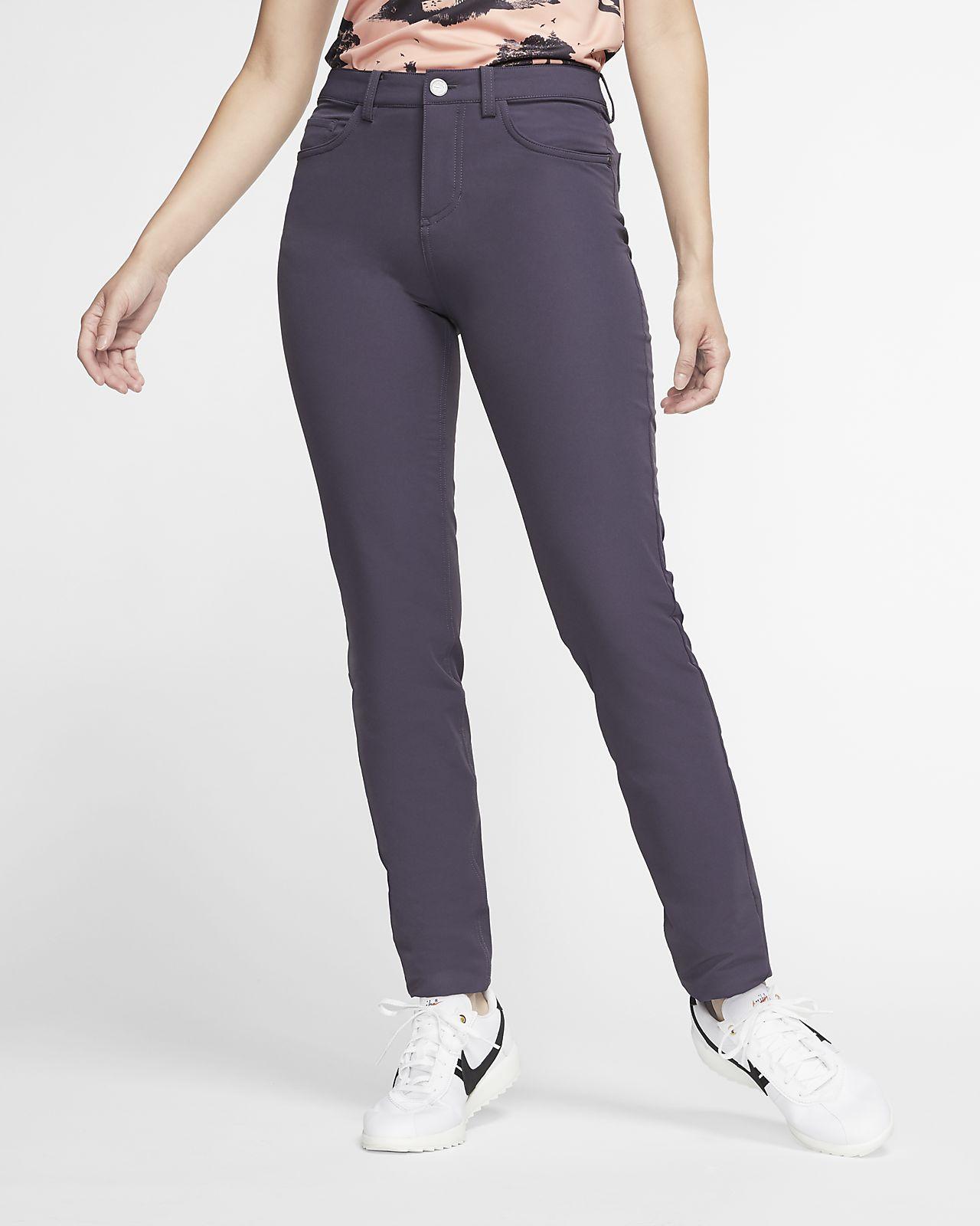 nike pantalon golf femme