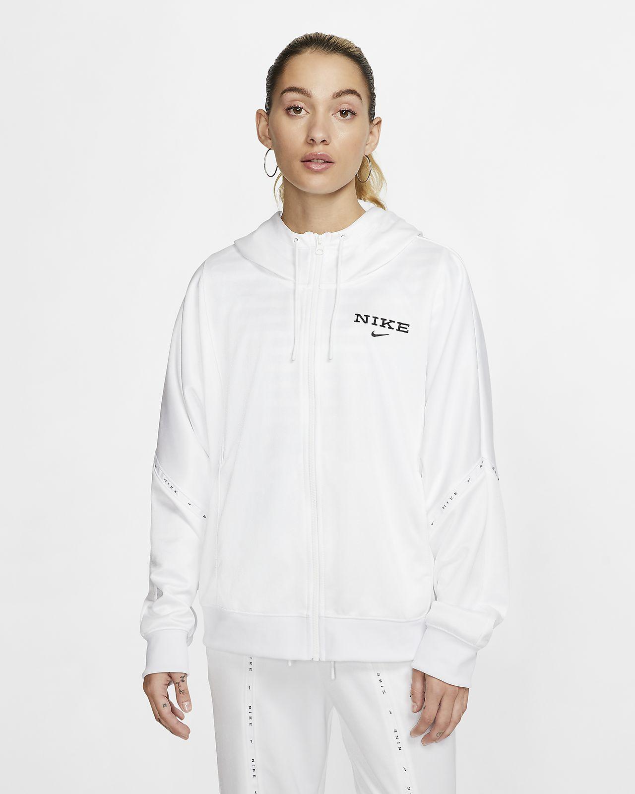 Nike Sportswear Women's Full-Zip Hooded Jacket