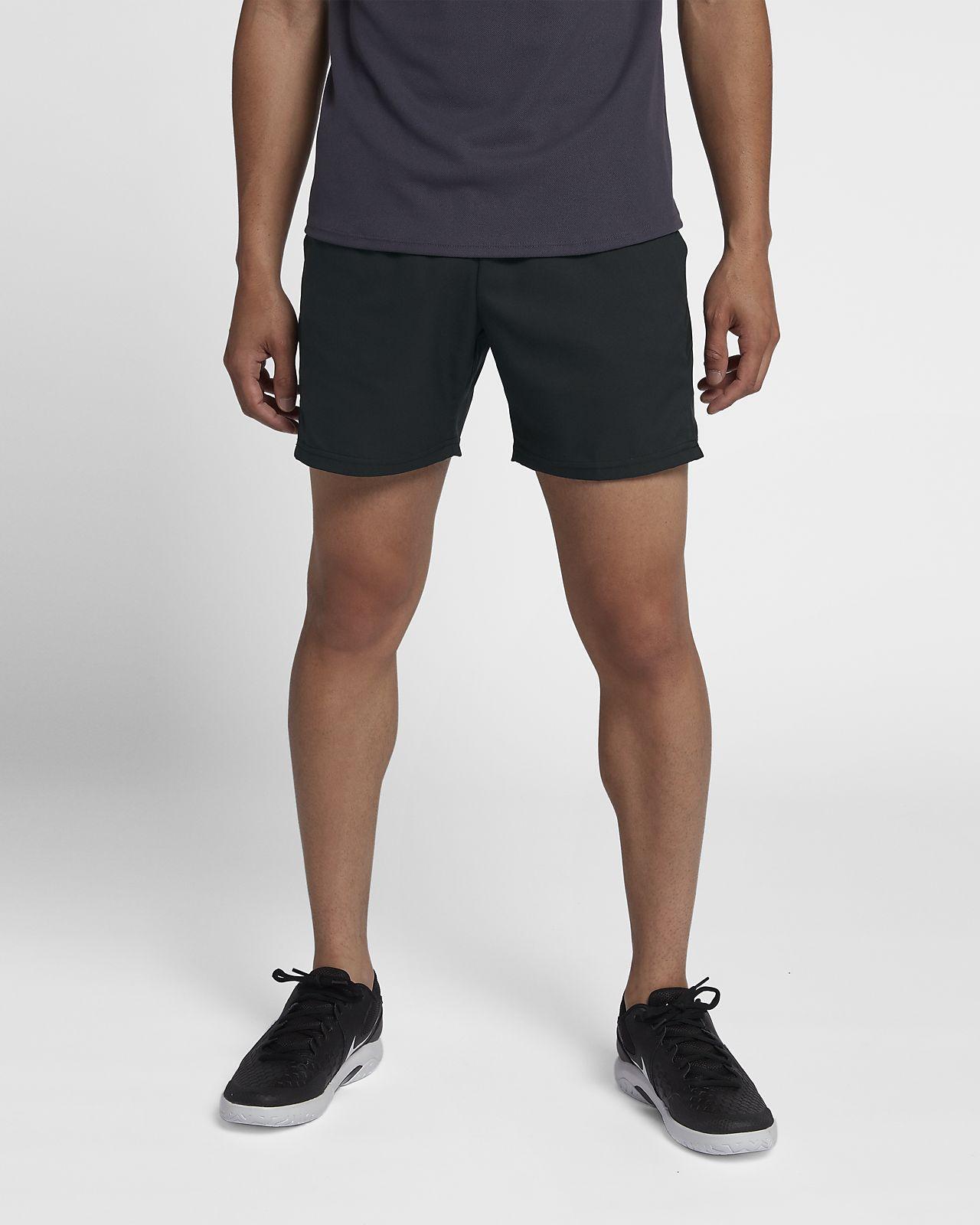 Shorts da tennis NikeCourt Dri-FIT - Uomo
