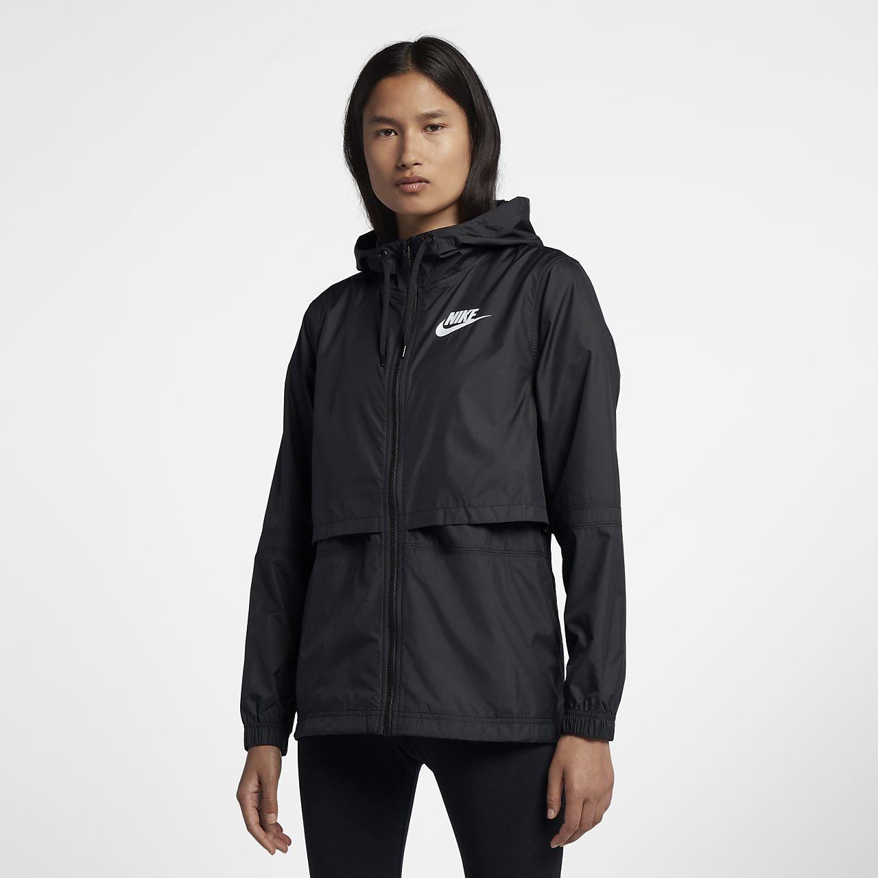 Frauen Nike Jacken | JD Sports