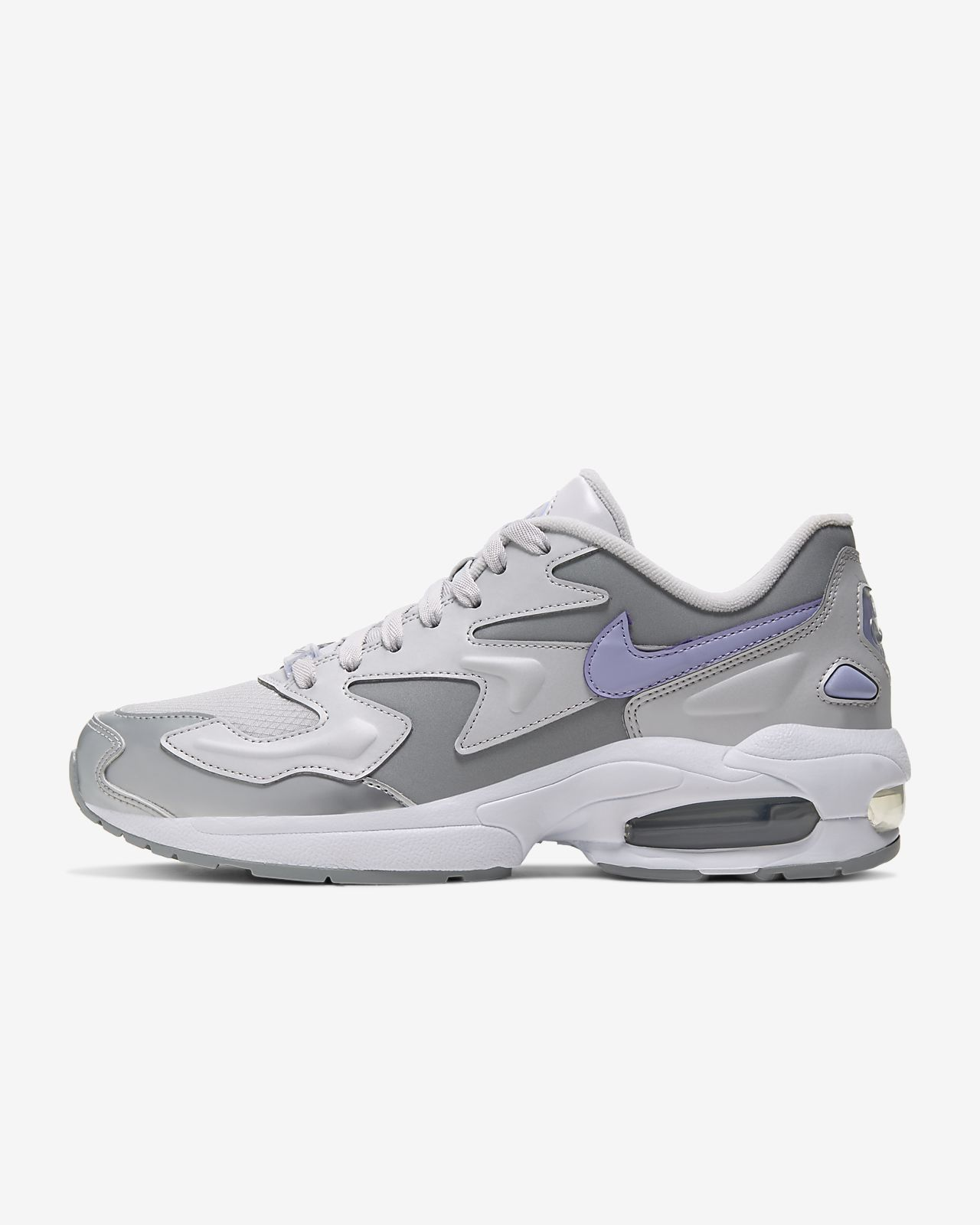 Nike Air Max2 Light Men's Shoe.