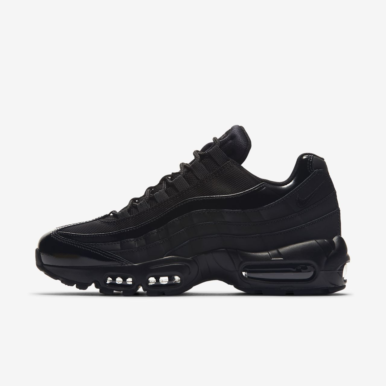 14323de8505a9 Nike Air Max 95 Women s Shoe. Nike.com AT