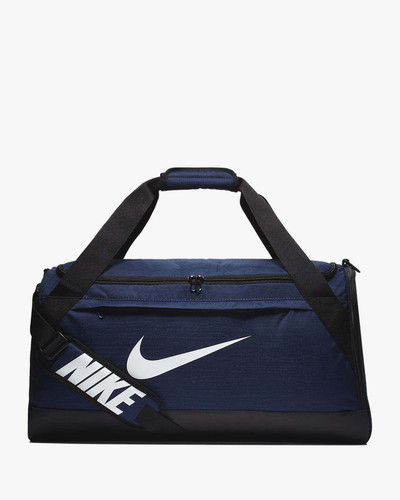 Nike Brasilia Training Duffel Bag (Medium). Nike.com dfcf50f66c