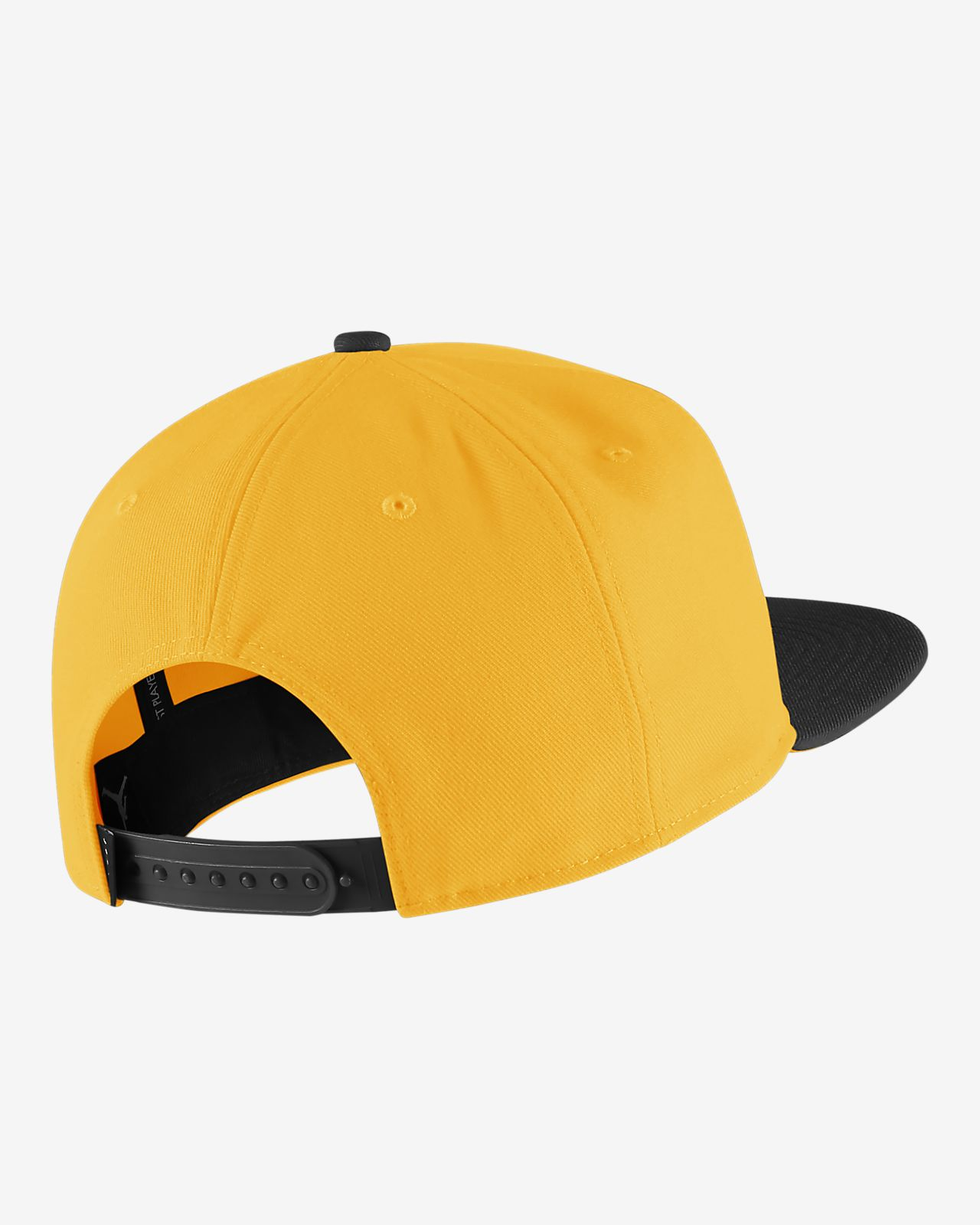 7ec29c87f Jordan Pro Jumpman Snapback Hat