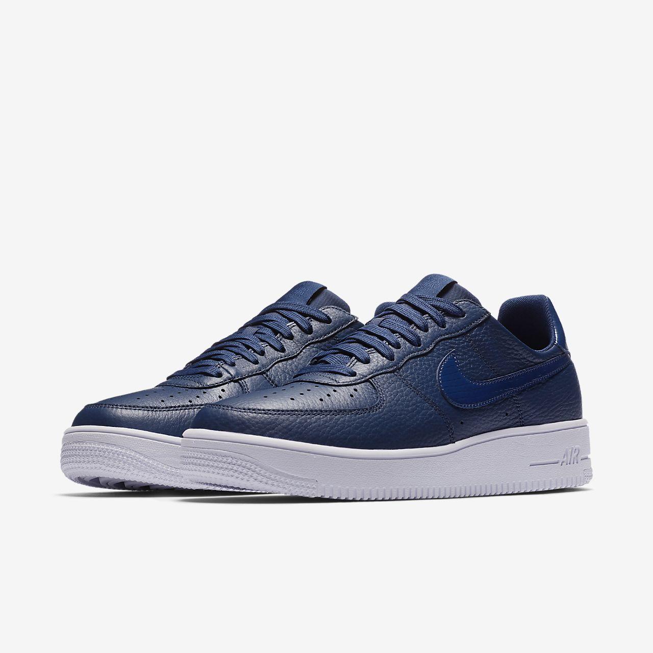 Nike Air Force 1 404 Mi Jeunes