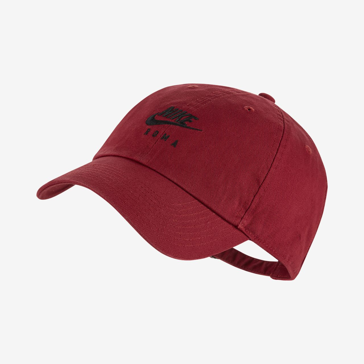 A.S. Roma Heritage86 Hat