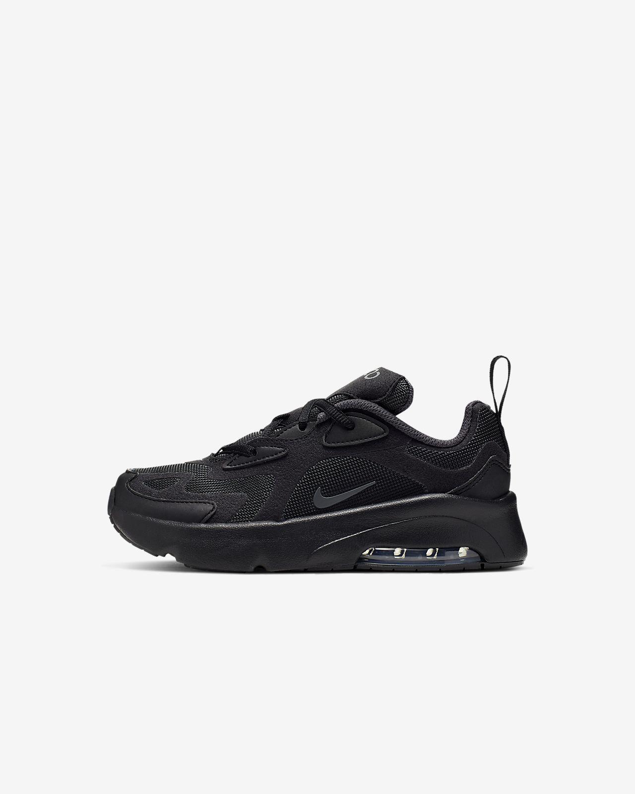 Nike Air Max 200 cipő gyerekeknek
