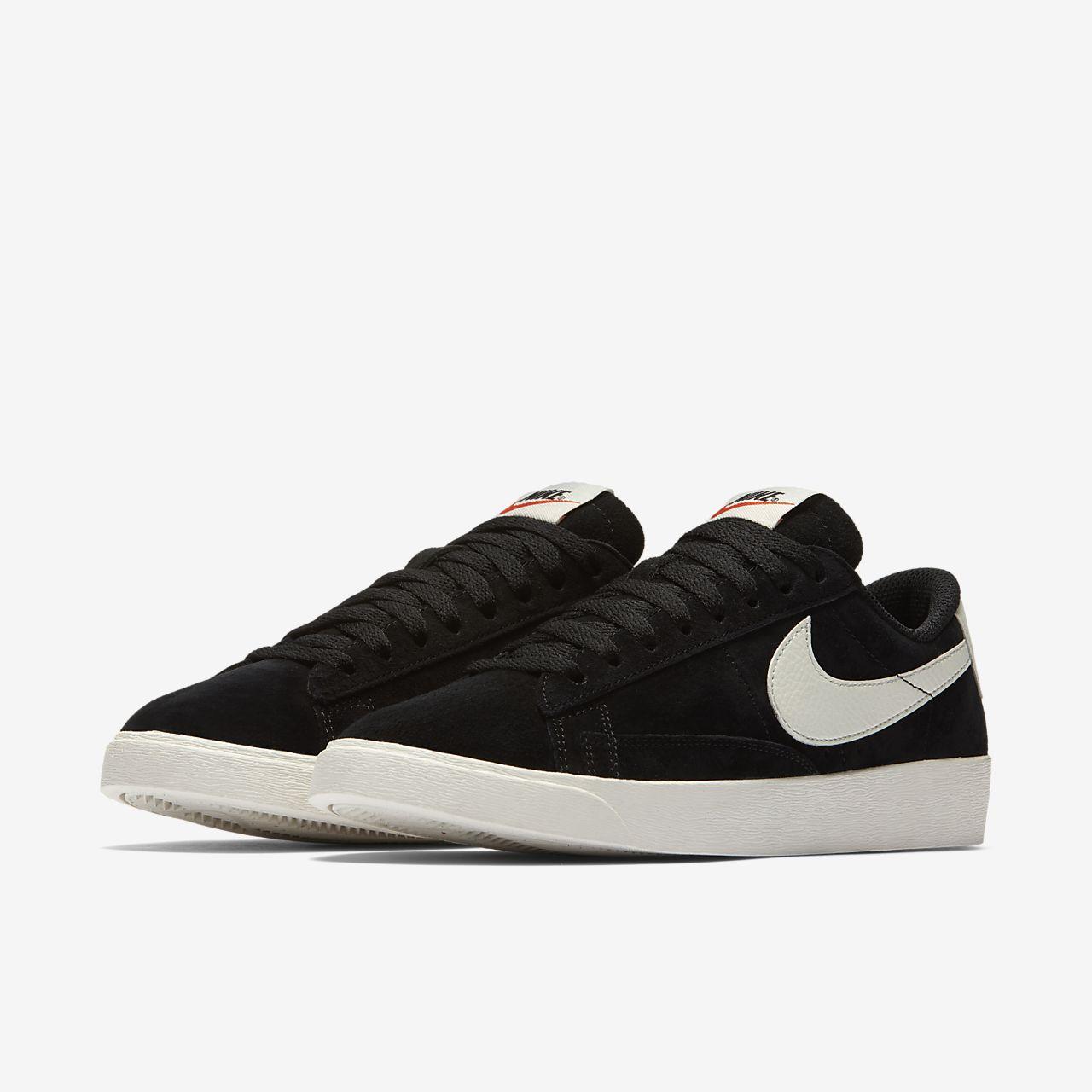Nike Blazer Low Suede Women s Shoe. Nike.com ZA e0b93970a7
