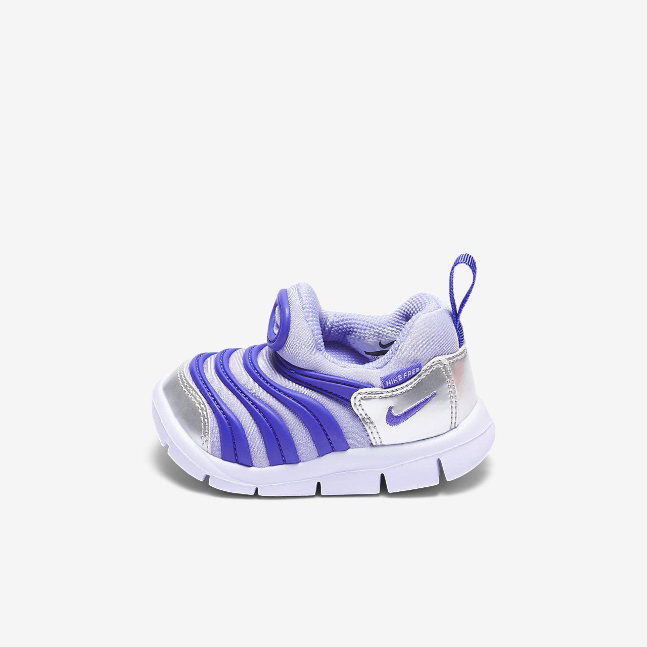 ... Nike Dynamo Free Baby & Toddler Kids' Shoe
