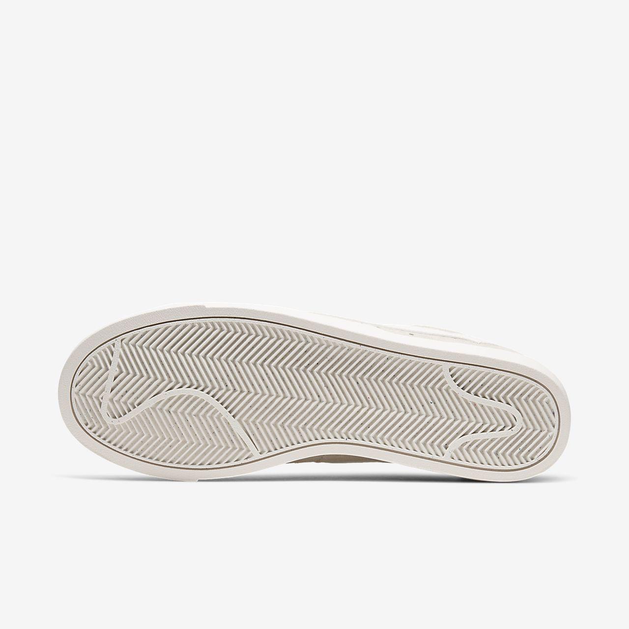 a79611d549233 Nike Blazer Low Suede Women s Shoe. Nike.com