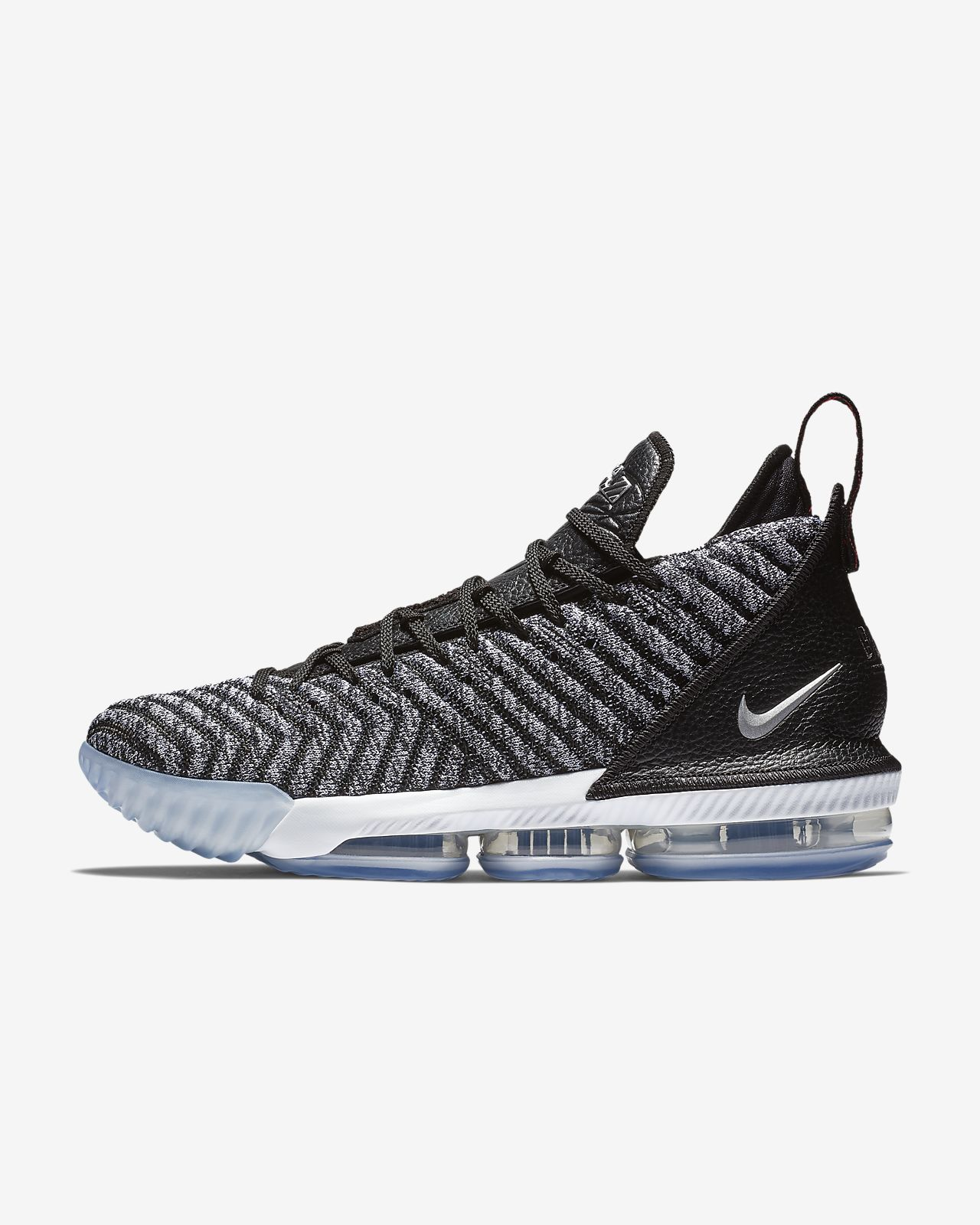 e867a0caf5 LeBron 16 Basketball Shoe