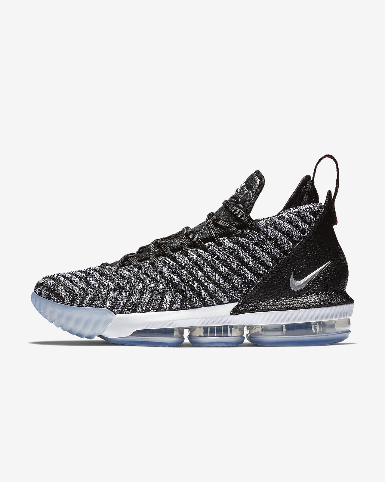 b6f03db458a04c LeBron 16 Basketball Shoe. Nike.com CA