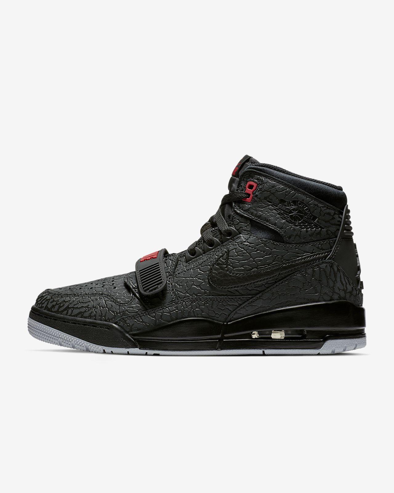 bac61519 Мужские кроссовки Air Jordan Legacy 312. Nike.com RU