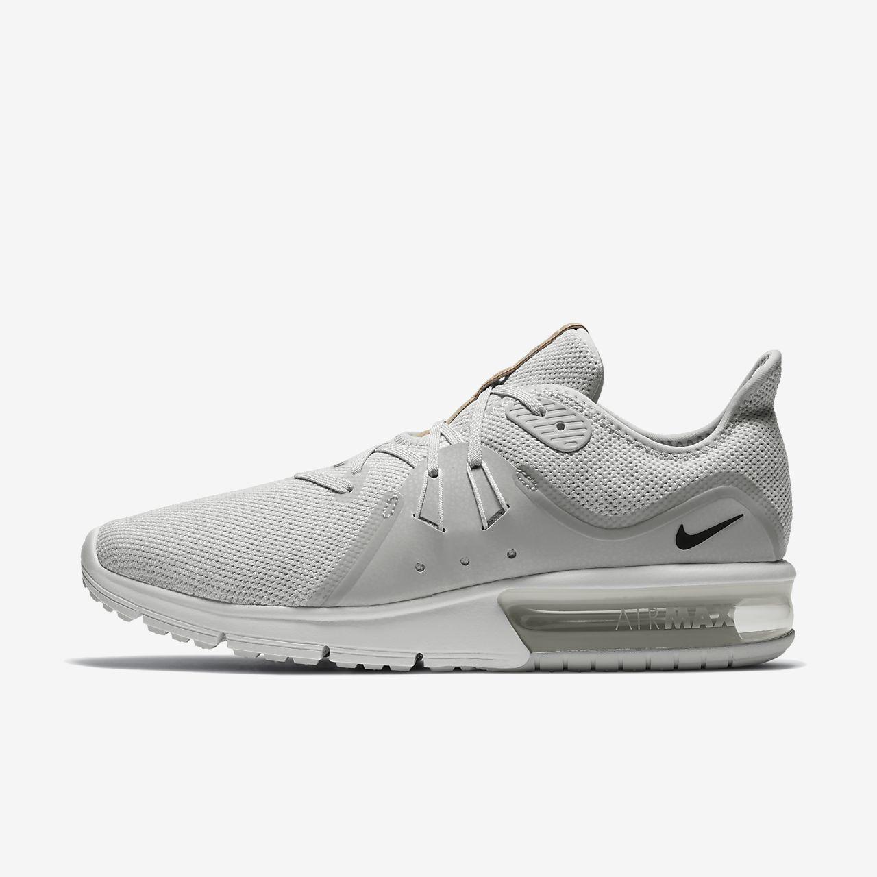 df2720434a90 Nike Air Max Sequent 3 Men s Shoe. Nike.com AE