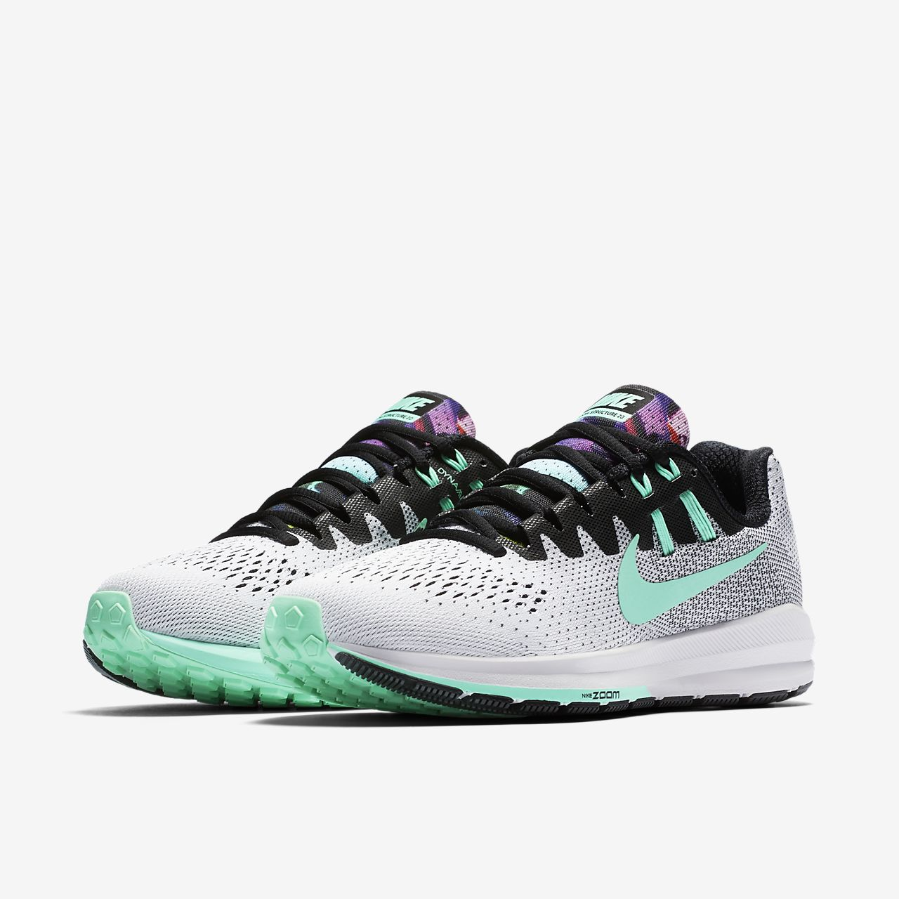 nike free rn 2017 solstice women's running shoe nz