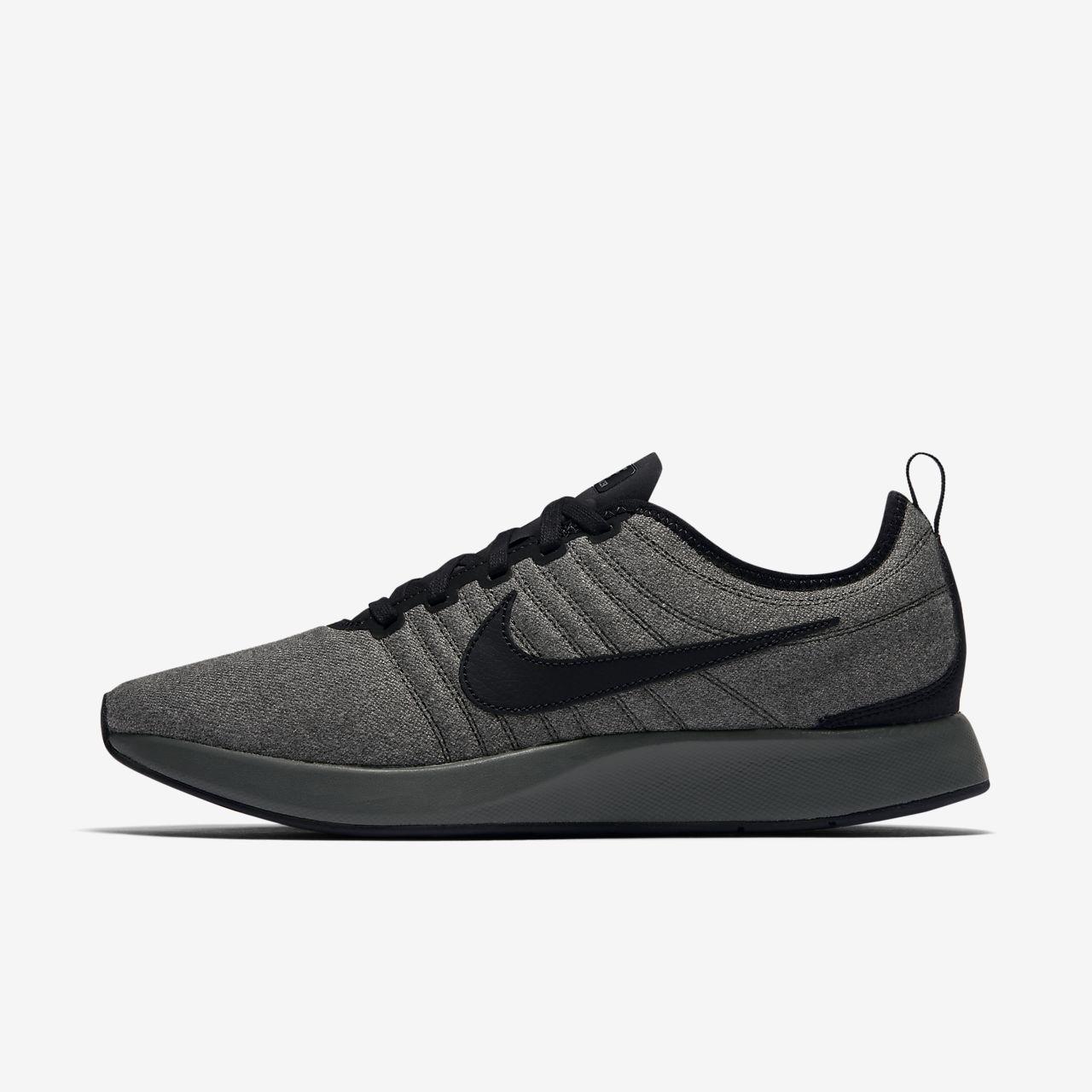 Nike Prime Double Coureur De Ton - Gris / Blanc / Noir a6BjTdLe8