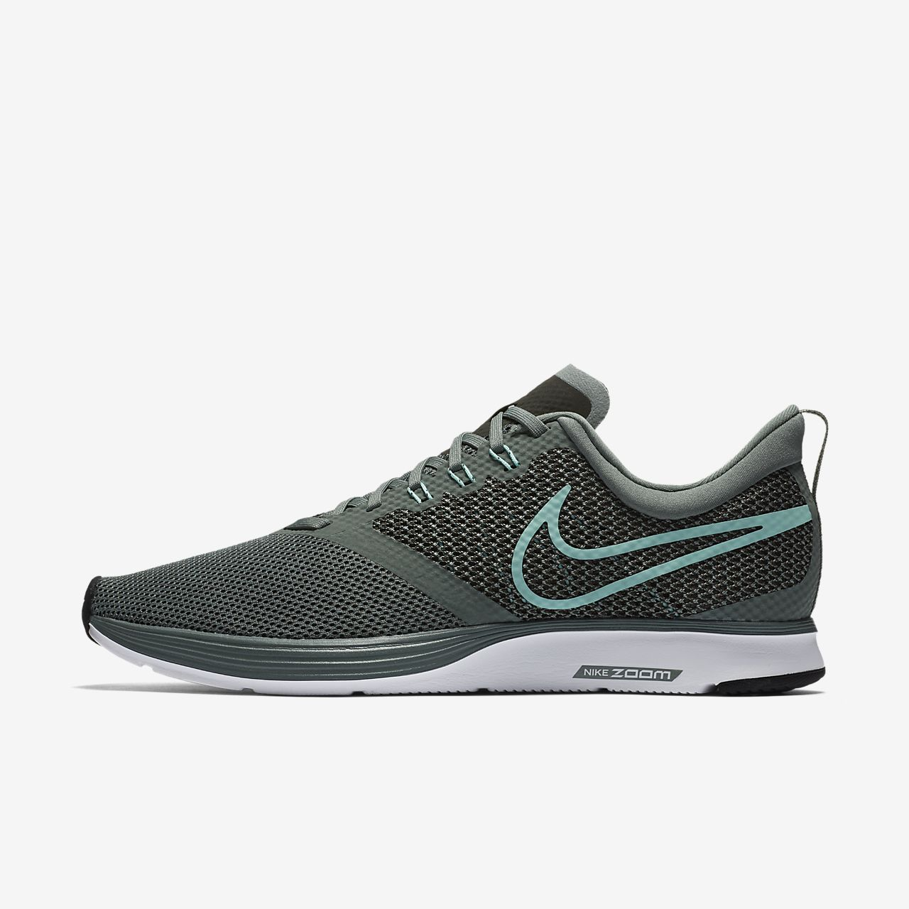 NIKE MEN ZOOM STRIKE ATHLETIC/RUNNING SHOES [AJ0189 401]