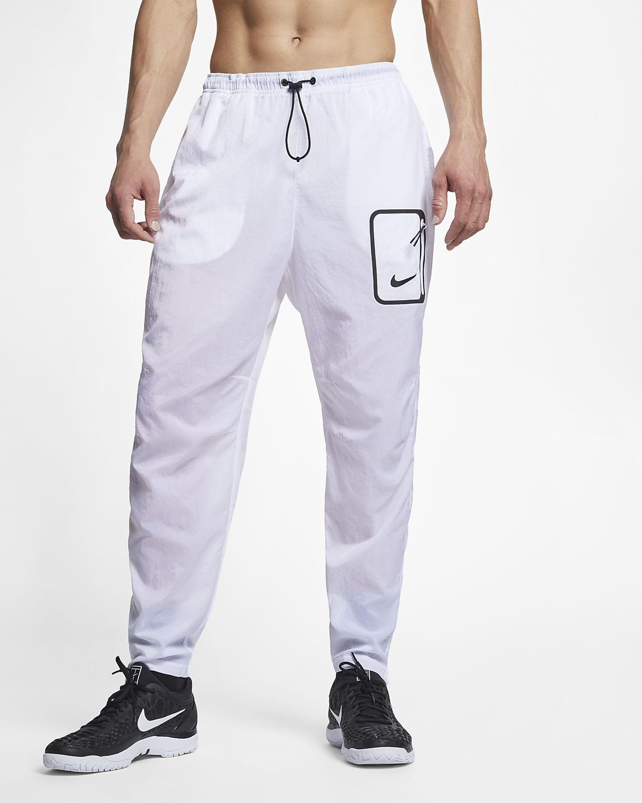 Pantaloni da tennis NikeCourt - Uomo