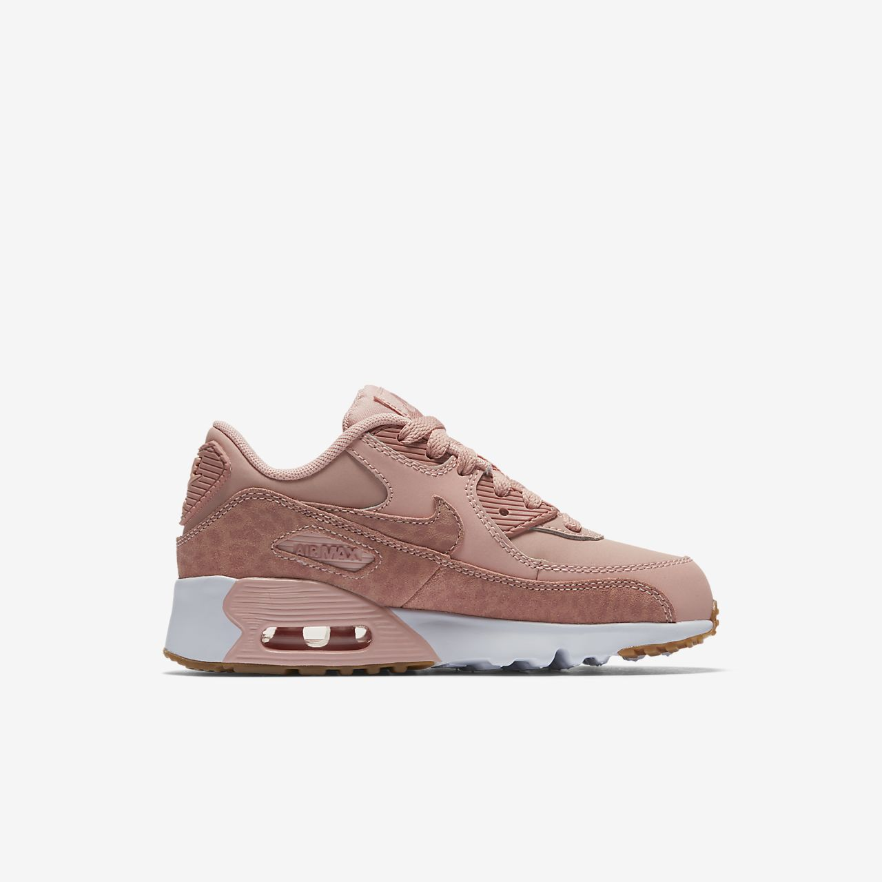 air max 90 leather brown nz