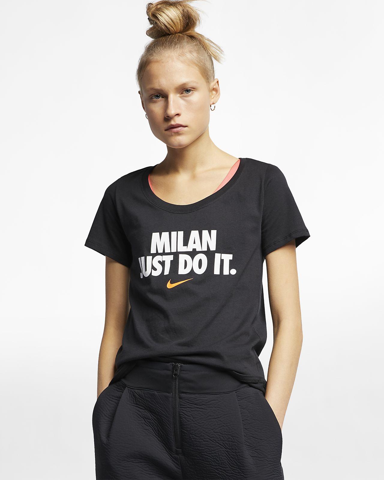 Nike Sportswear (Milan) Women's JDI T-Shirt