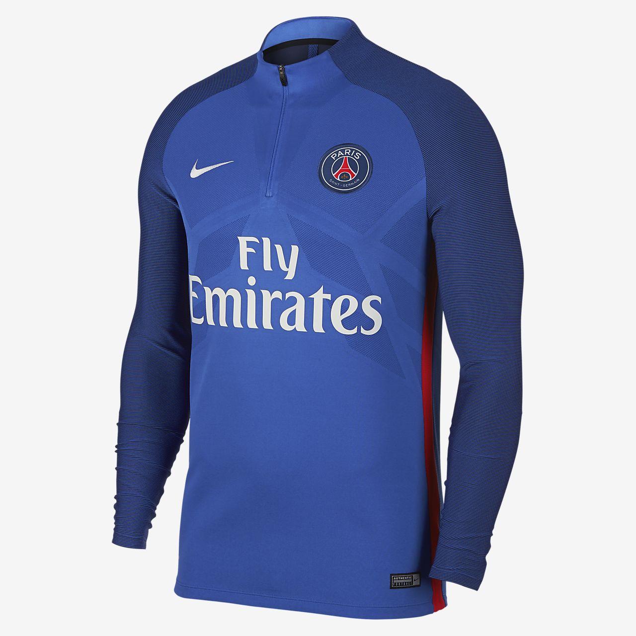 felpa Paris Saint-Germain prima
