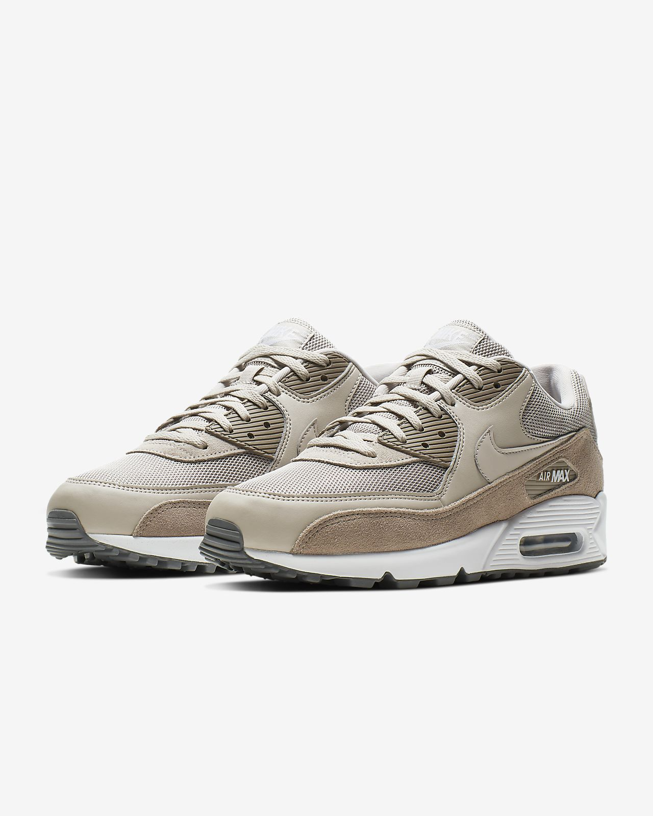 cheap for discount 1448e e0cba ... Chaussure Nike Air Max 90 Essential pour Homme