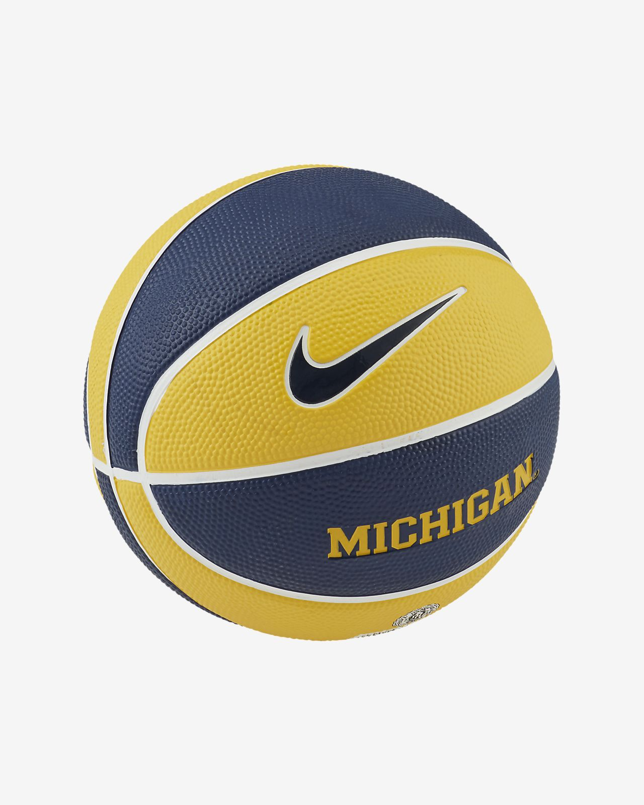 Nike College Mini (Michigan) Basketball