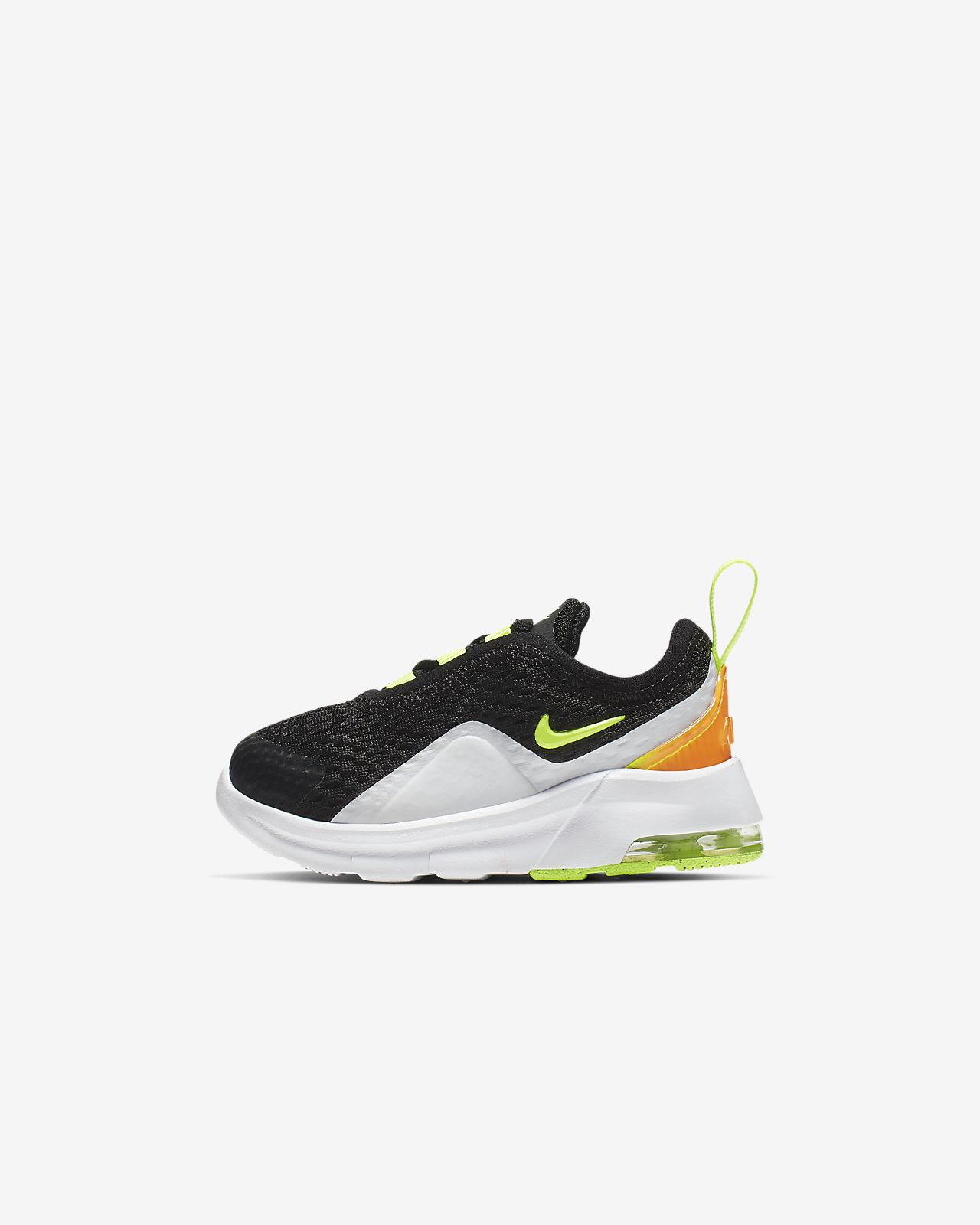 0a9a81d83e Nike Air Max Motion 2 Baby/Toddler Shoe. Nike.com