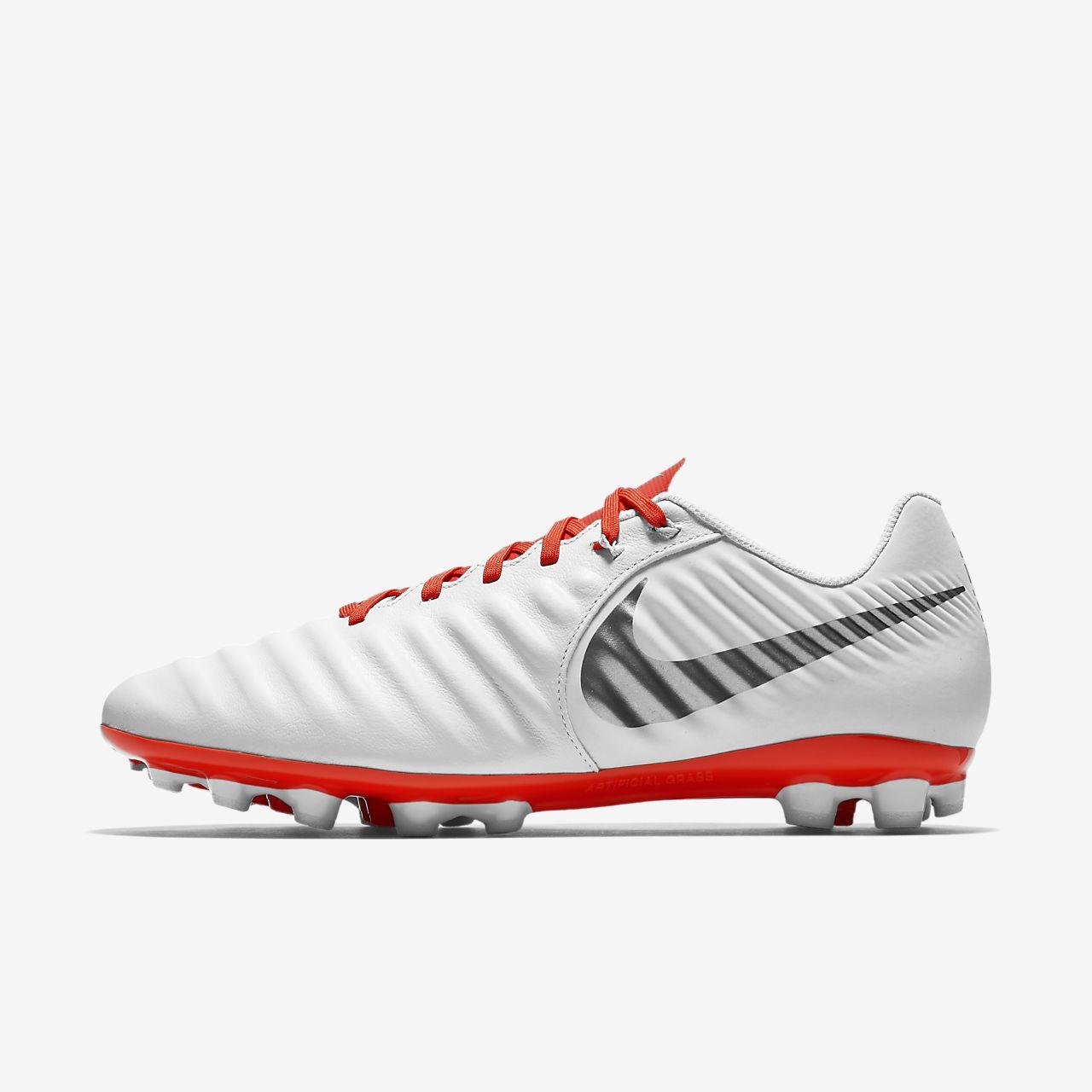 Nike Legend 7 Academy AG-R 人造草地足球鞋