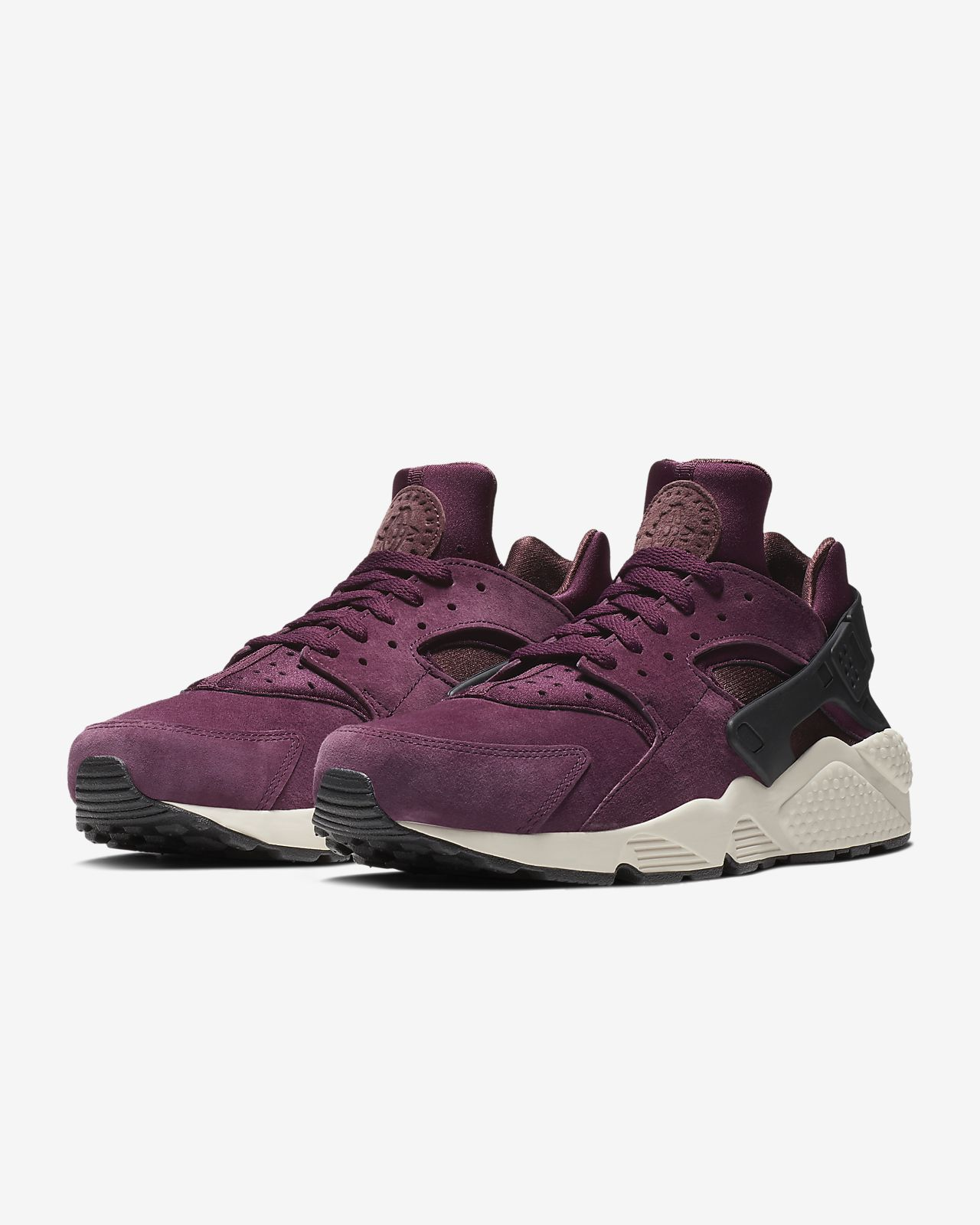 in stock be2ee a46b7 ... Nike Air Huarache Premium Men s Shoe