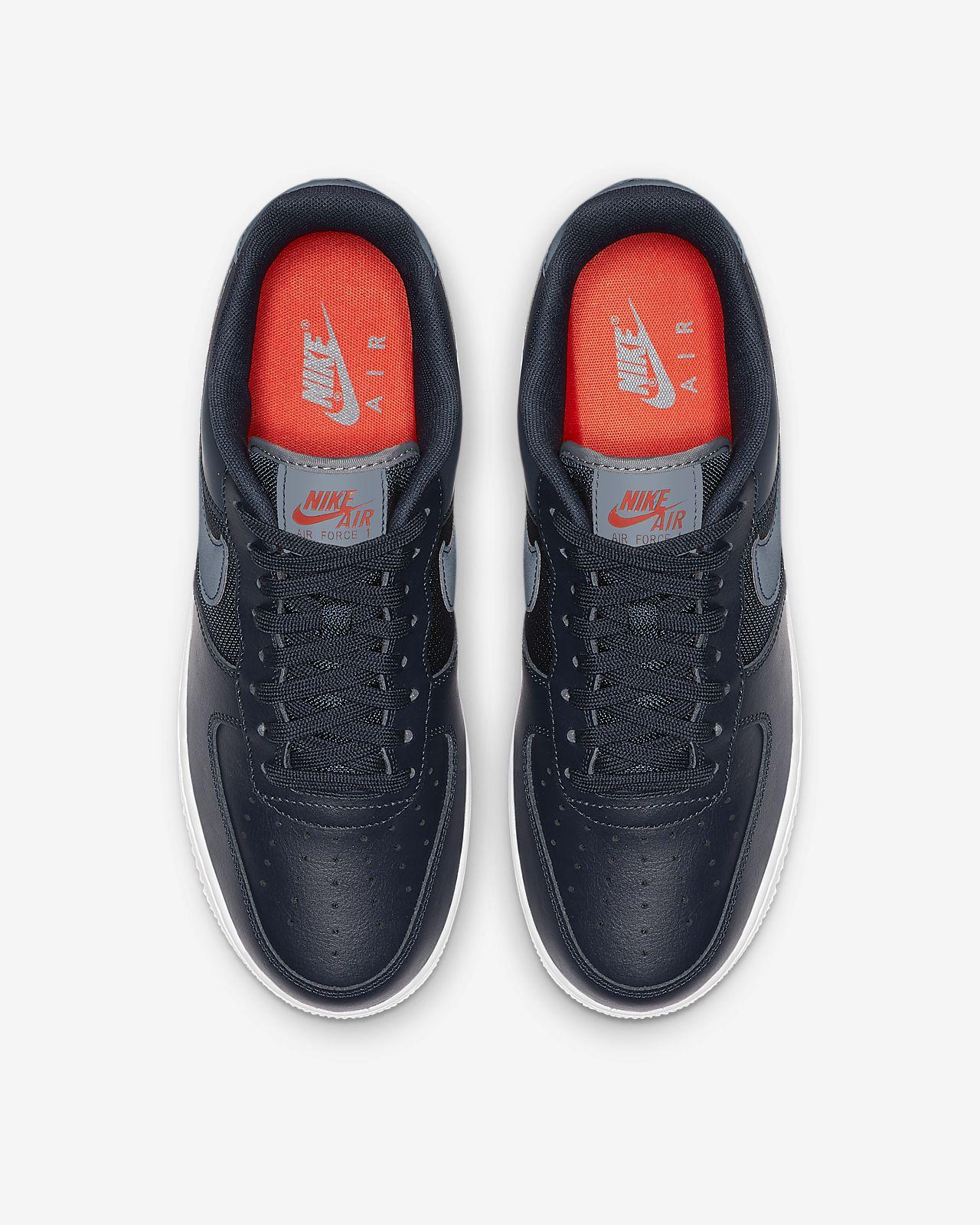 0ebc756e94af Nike Air Force 1  07 LV8 Men s Shoe. Nike.com AU