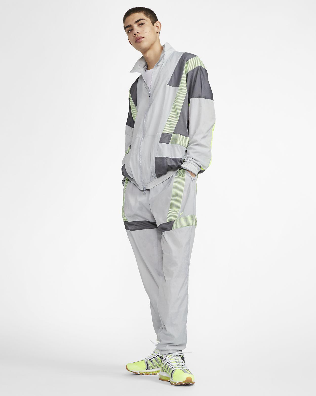 773678f3ac4 Nike x CLOT Men s Tracksuit. Nike.com GB