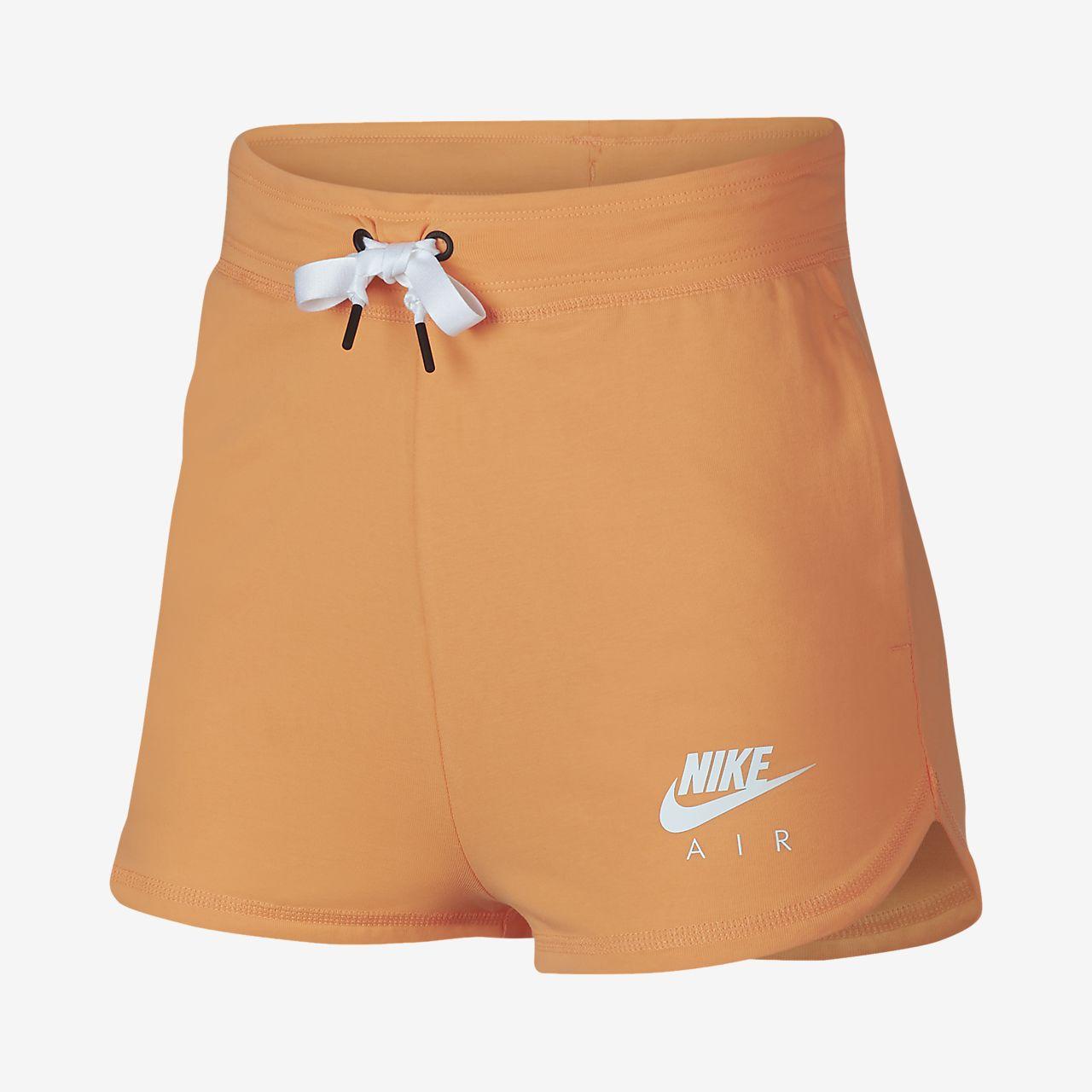 Nike Air-shorts til kvinder