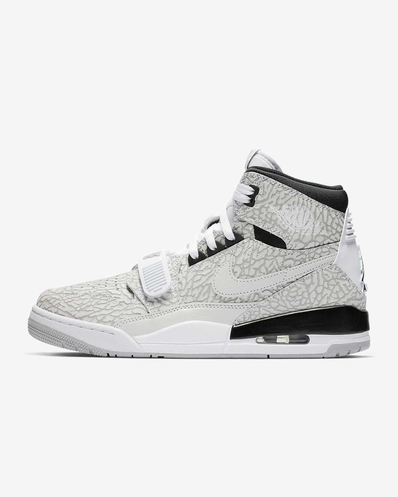 check out ceecc 0bf7d Air Jordan Legacy 312 Men's Shoe. Nike.com GB