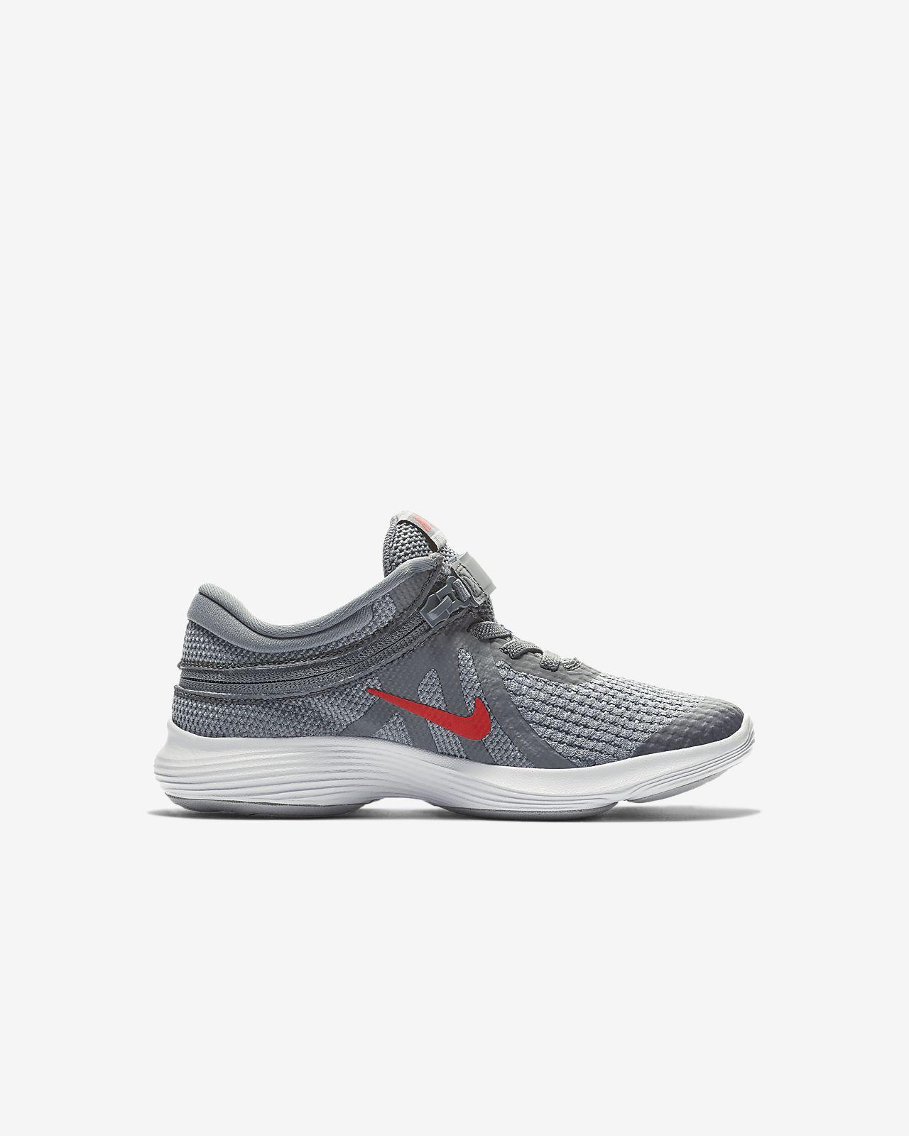 7269bb11c199 Nike Revolution 4 FlyEase Little Kids  Shoe. Nike.com