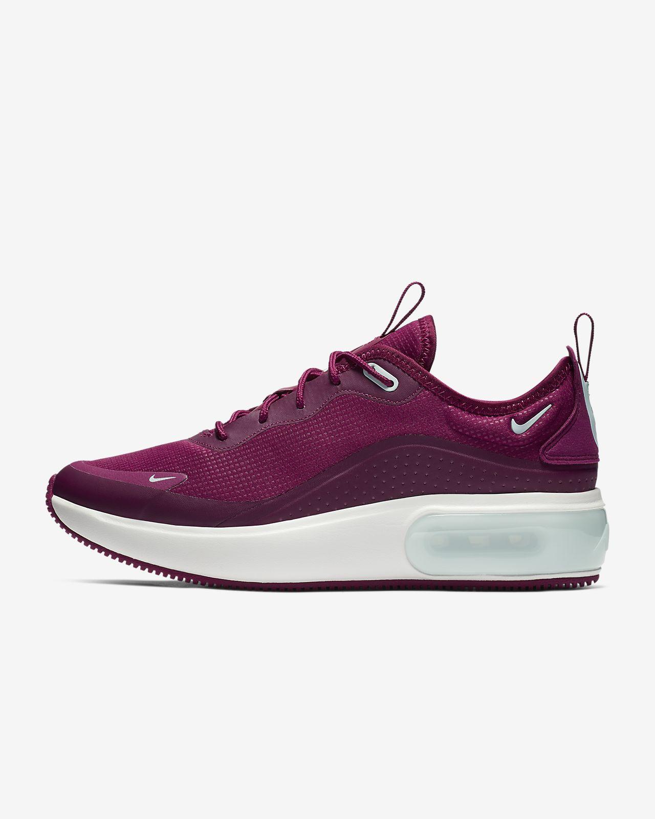 Nike Air Max Bordeaux Herren not in