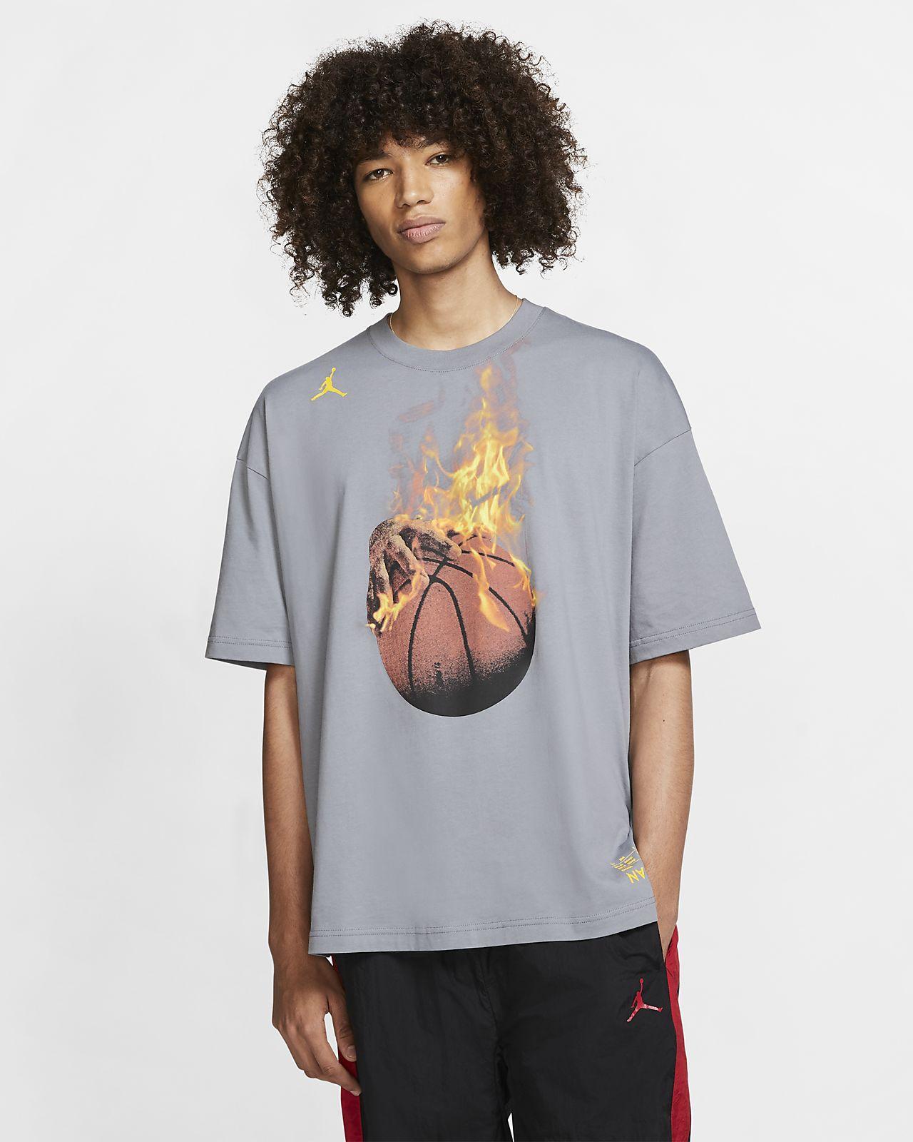 Tee-shirt Jordan Legacy AJ4 pour Homme