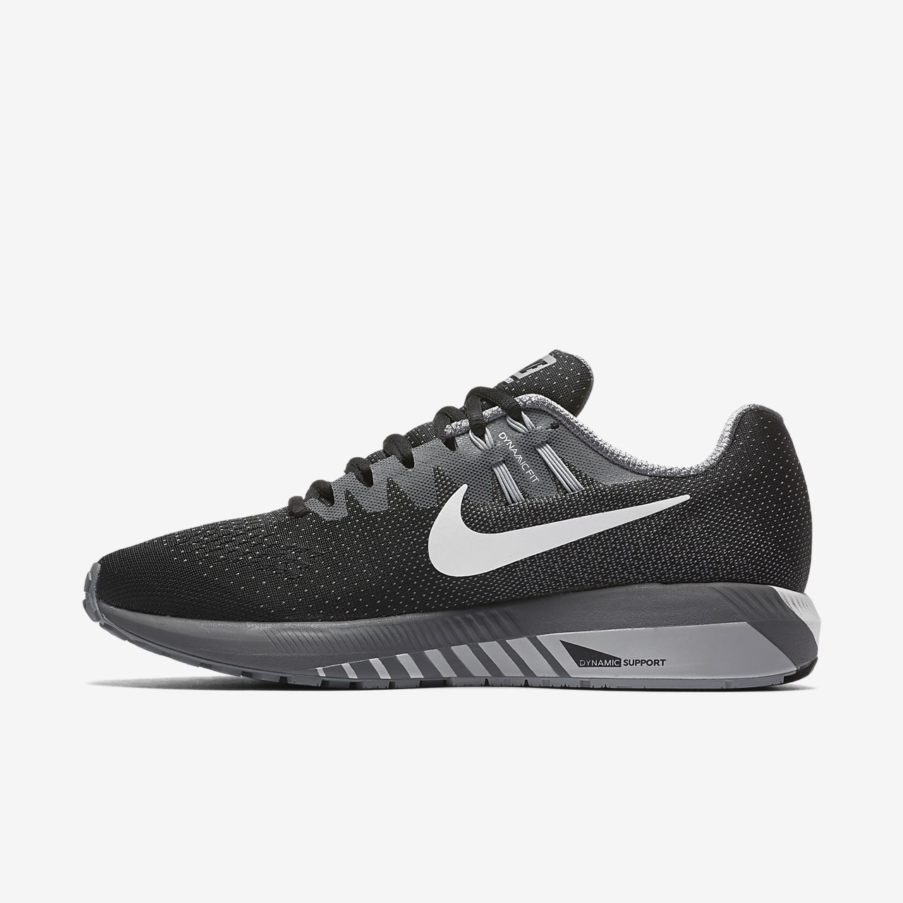 Nike Structure Zoom Air 20 - Chaussures - Bas-tops Et Baskets Nike RimEL6ZVVn