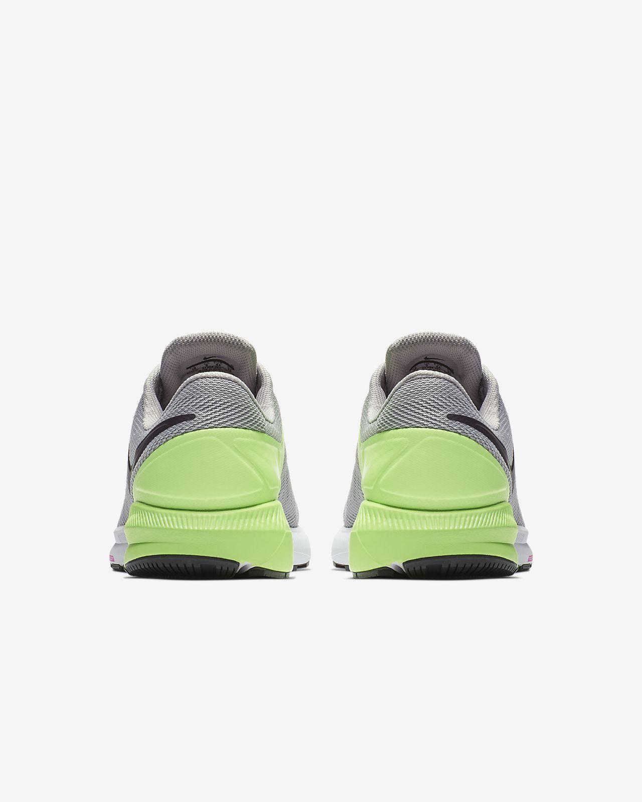 reputable site fa408 9e502 ... Löparsko Nike Air Zoom Structure 22 för män