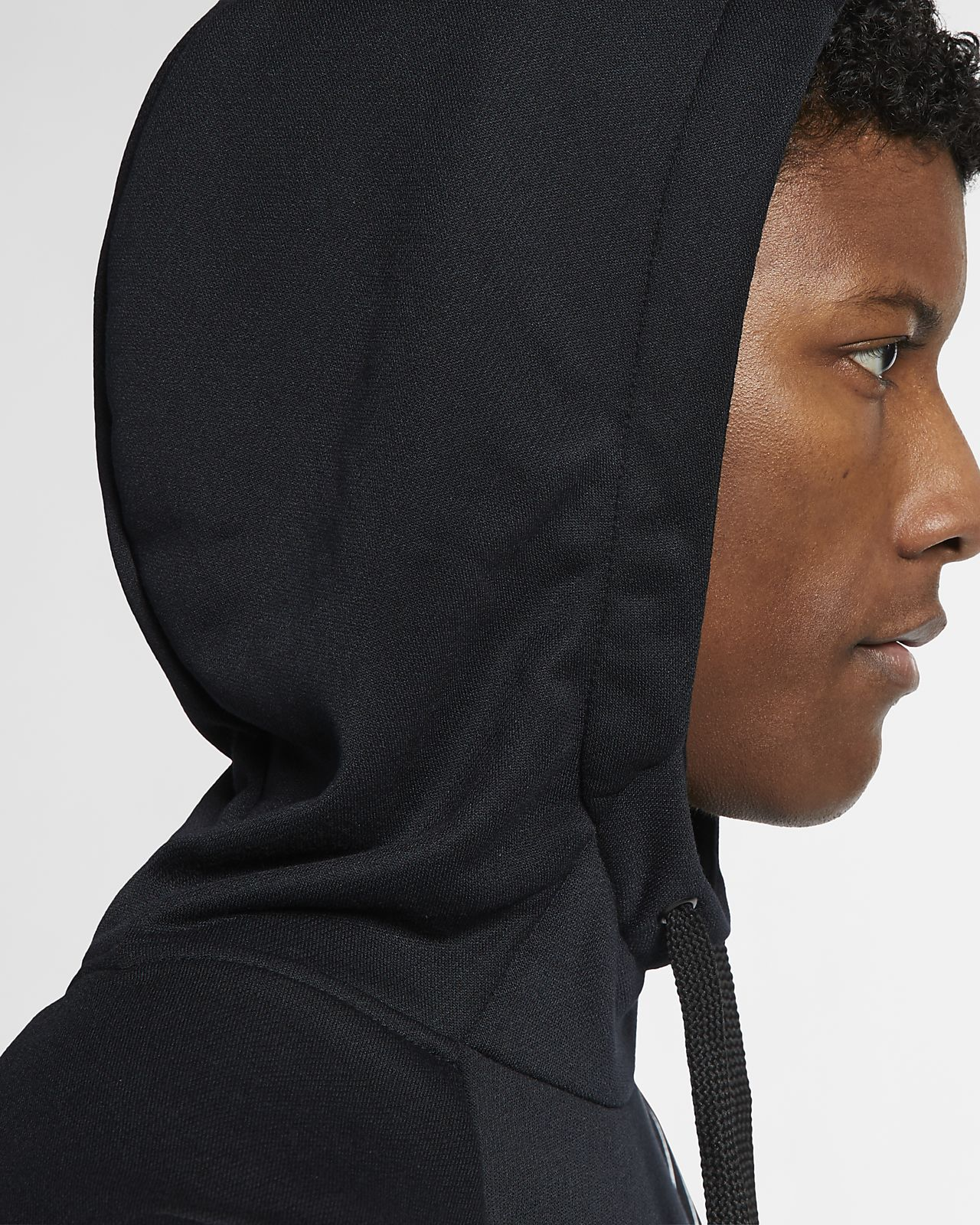 d2c5d7be748ef1 Nike Dri-FIT Men s Sleeveless Training Hoodie. Nike.com CA
