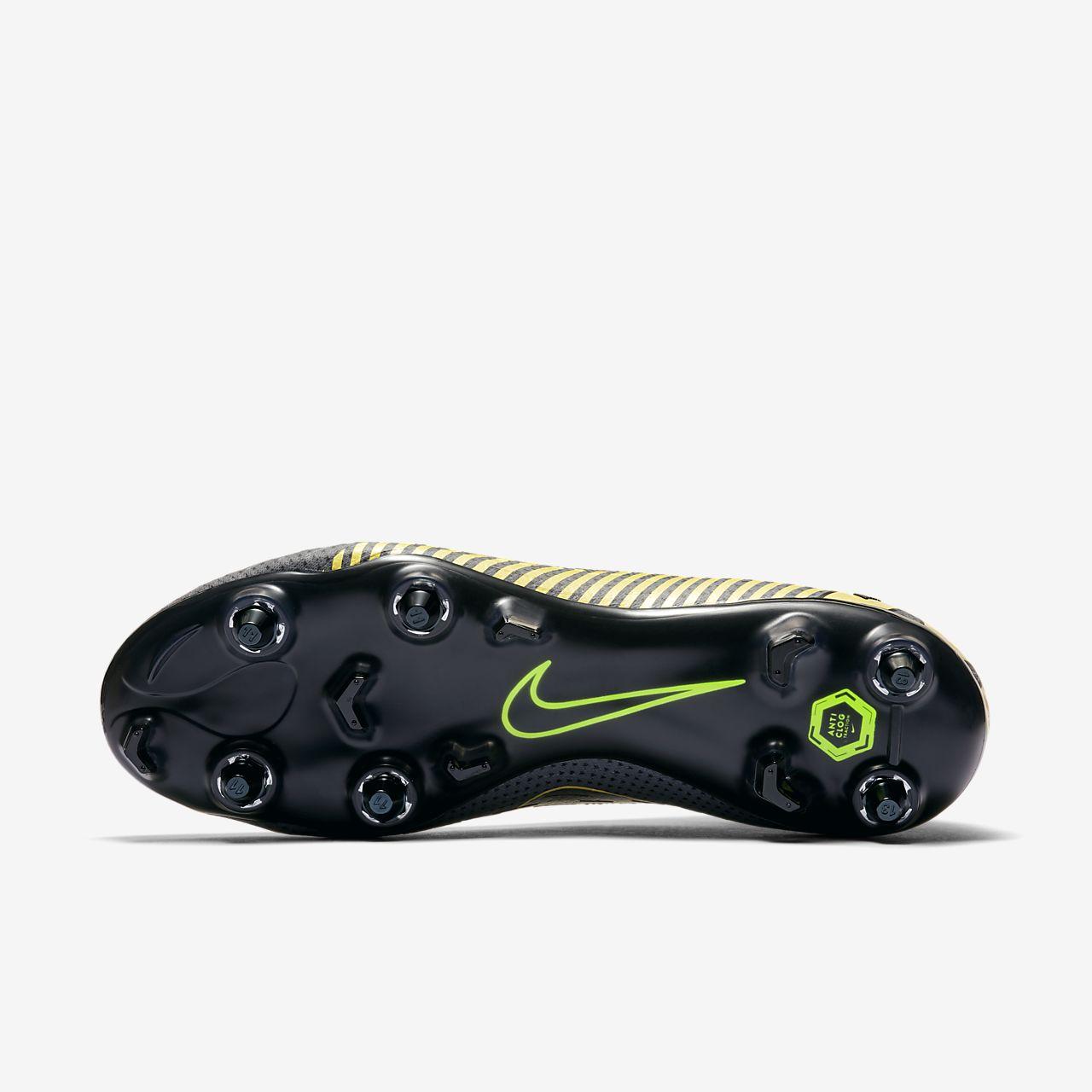premium selection 08e53 03de0 ... Fotbollssko för mjukt underlag Nike Mercurial Superfly 360 Elite SG-PRO  Anti-Clog