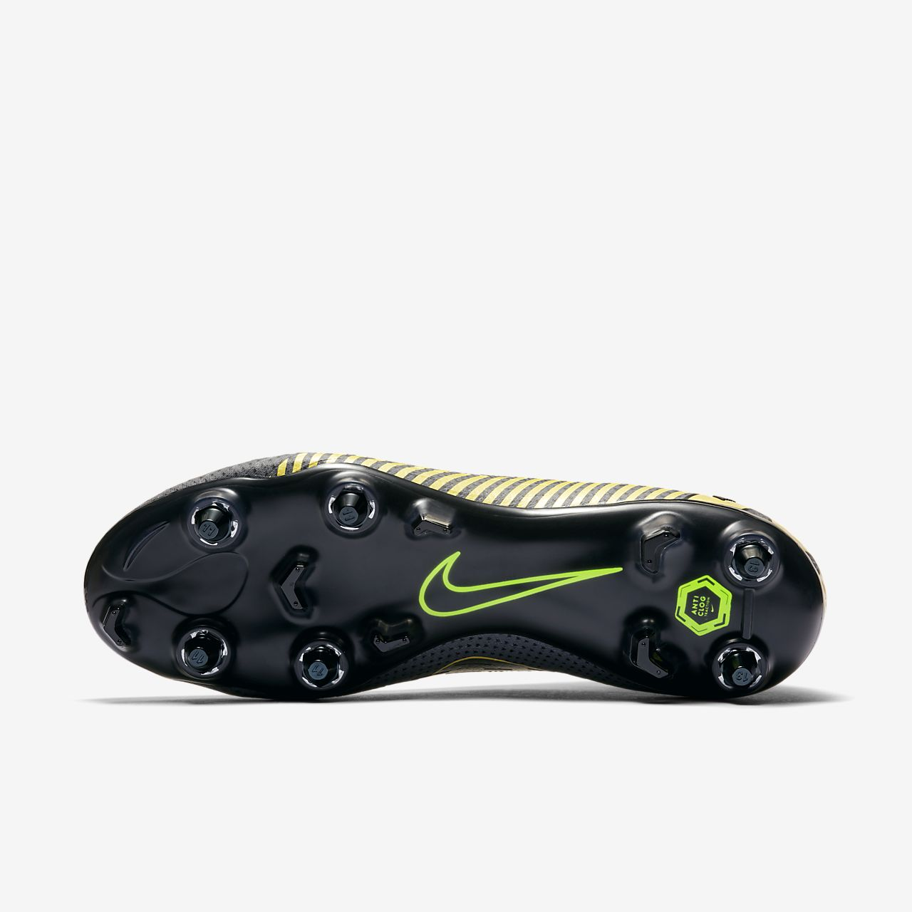 09122561b735 ... Nike Mercurial Superfly 360 Elite SG-PRO Anti-Clog Soft-Ground Football  Boot
