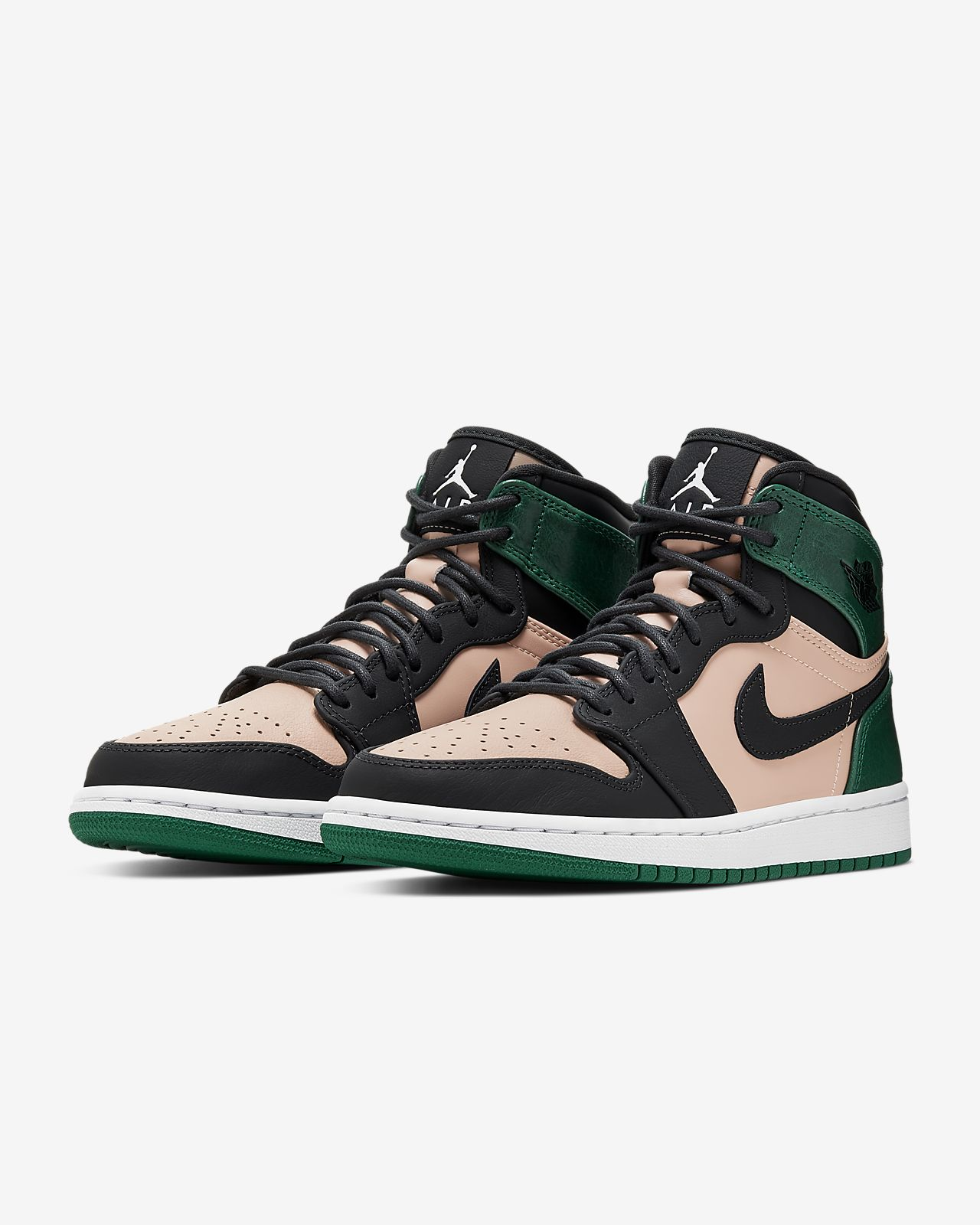 new arrival 8d61c 76ba0 ... Nike Air Jordan 1 Retro High Premium Women s Shoe