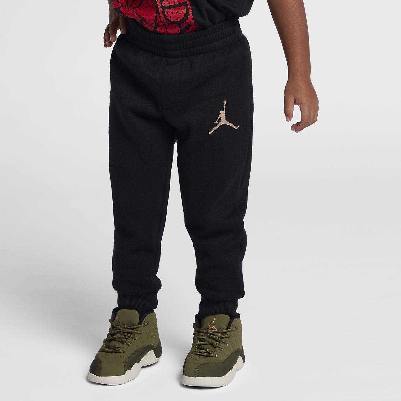 Joggingbyxor Jordan för små barn