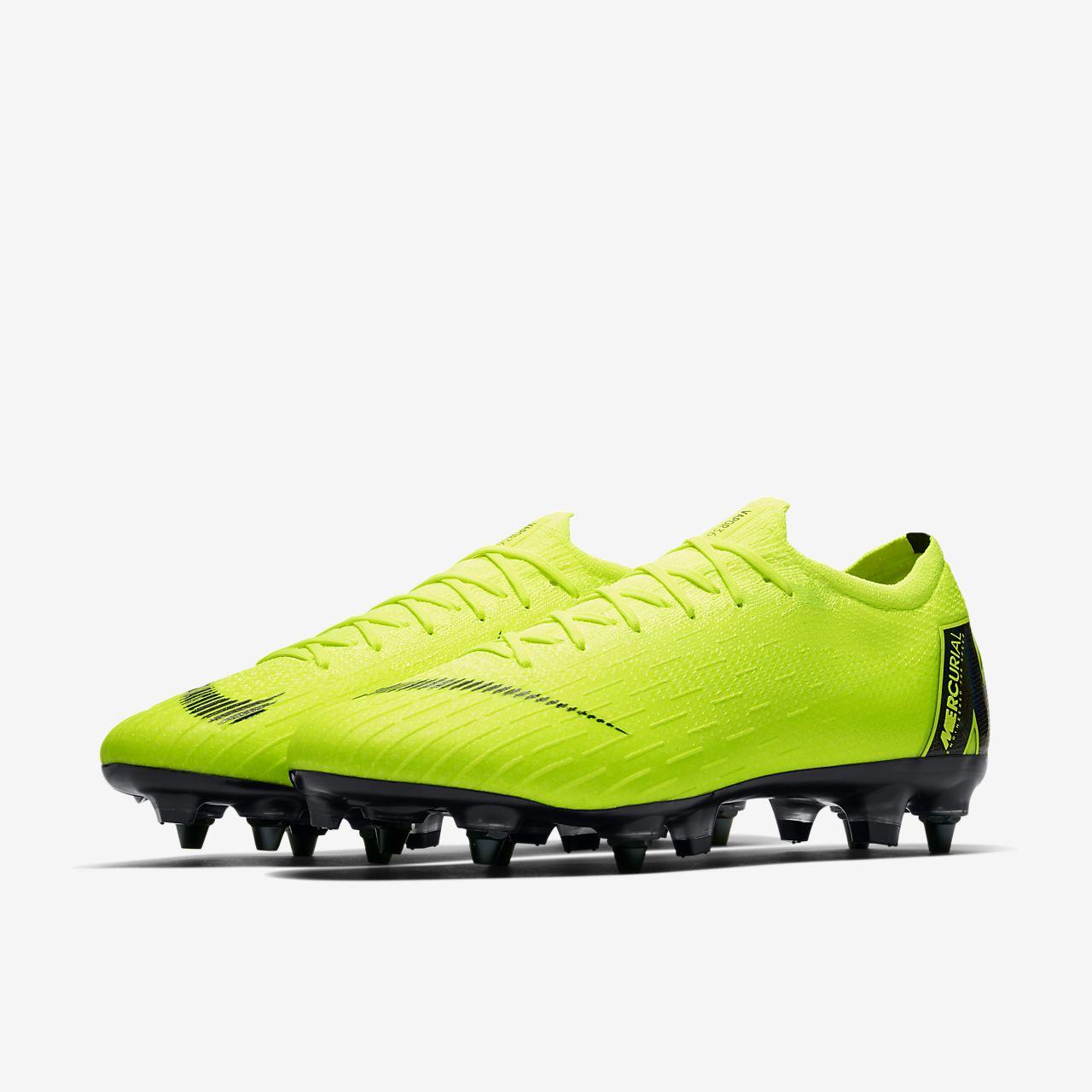 Nike Sg Chaussure Football Crampons Anti Mercurial Clog Pour 360 Terrain À Gras De Elite Pro Vapor SMqUVpz