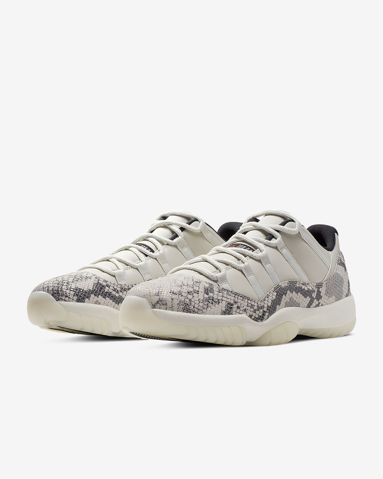 Air Jordan 11 Retro Low LE Men's Shoe