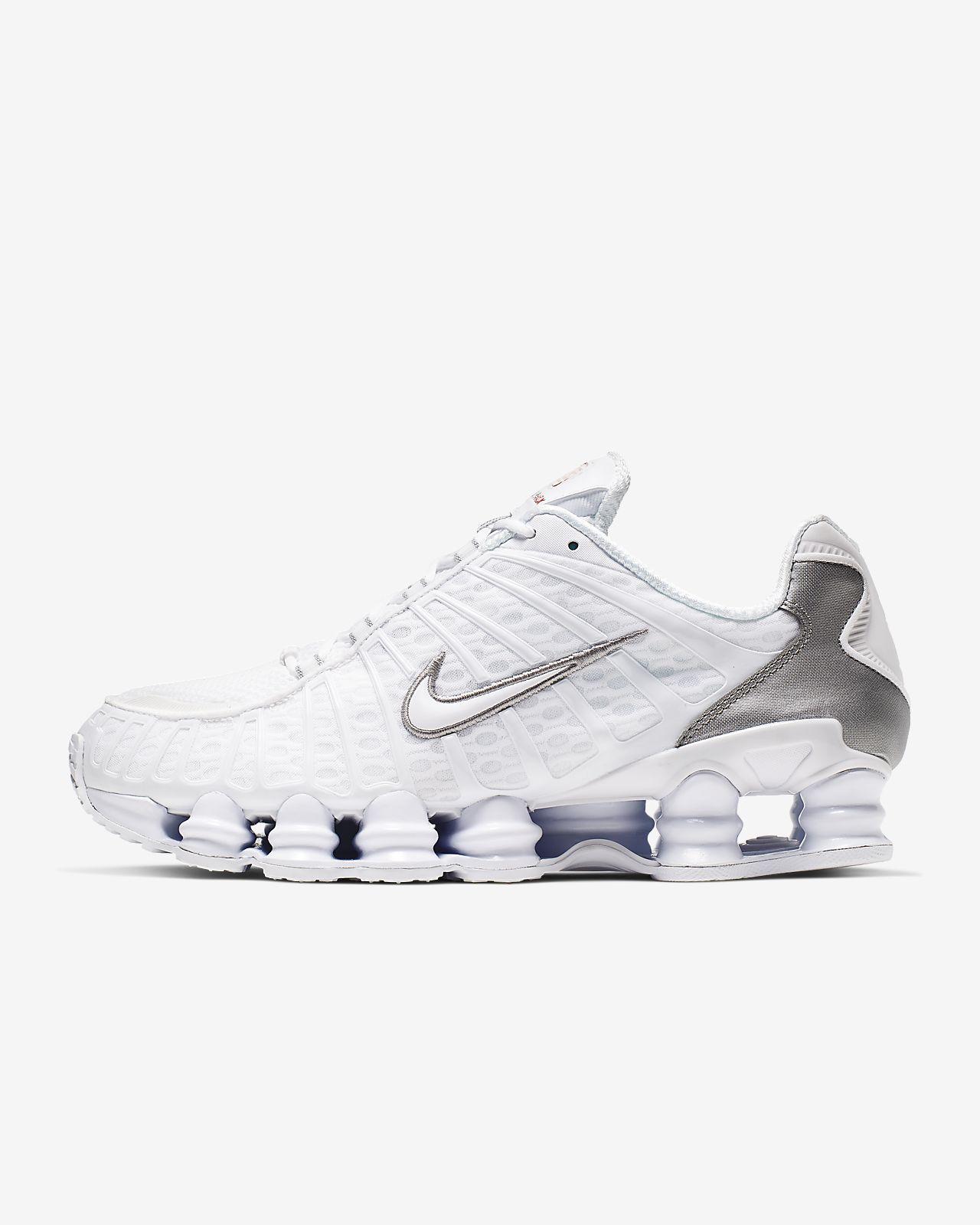 Мужские кроссовки Nike Shox TL